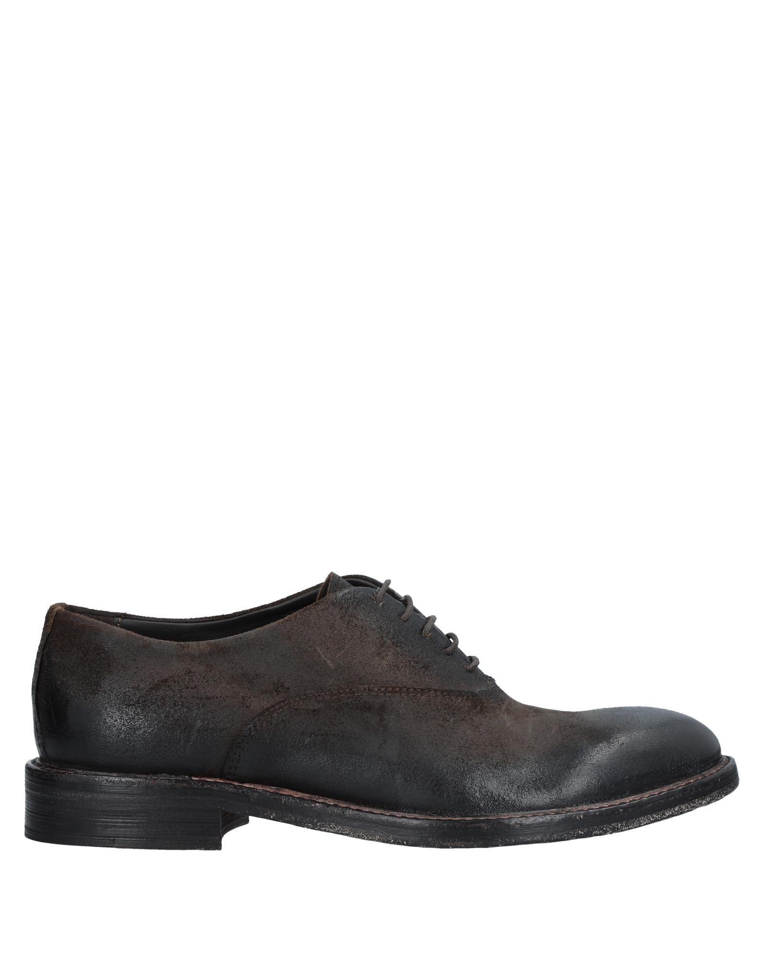 Savio Barbato Schnürschuhe Herren  Schuhe 11536968DD Gute Qualität beliebte Schuhe  bea014