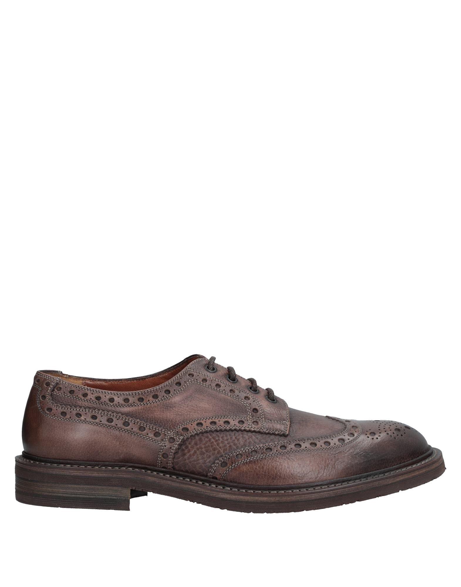 Günstige und modische Schuhe Botti Schnürschuhe Herren  11536976VQ
