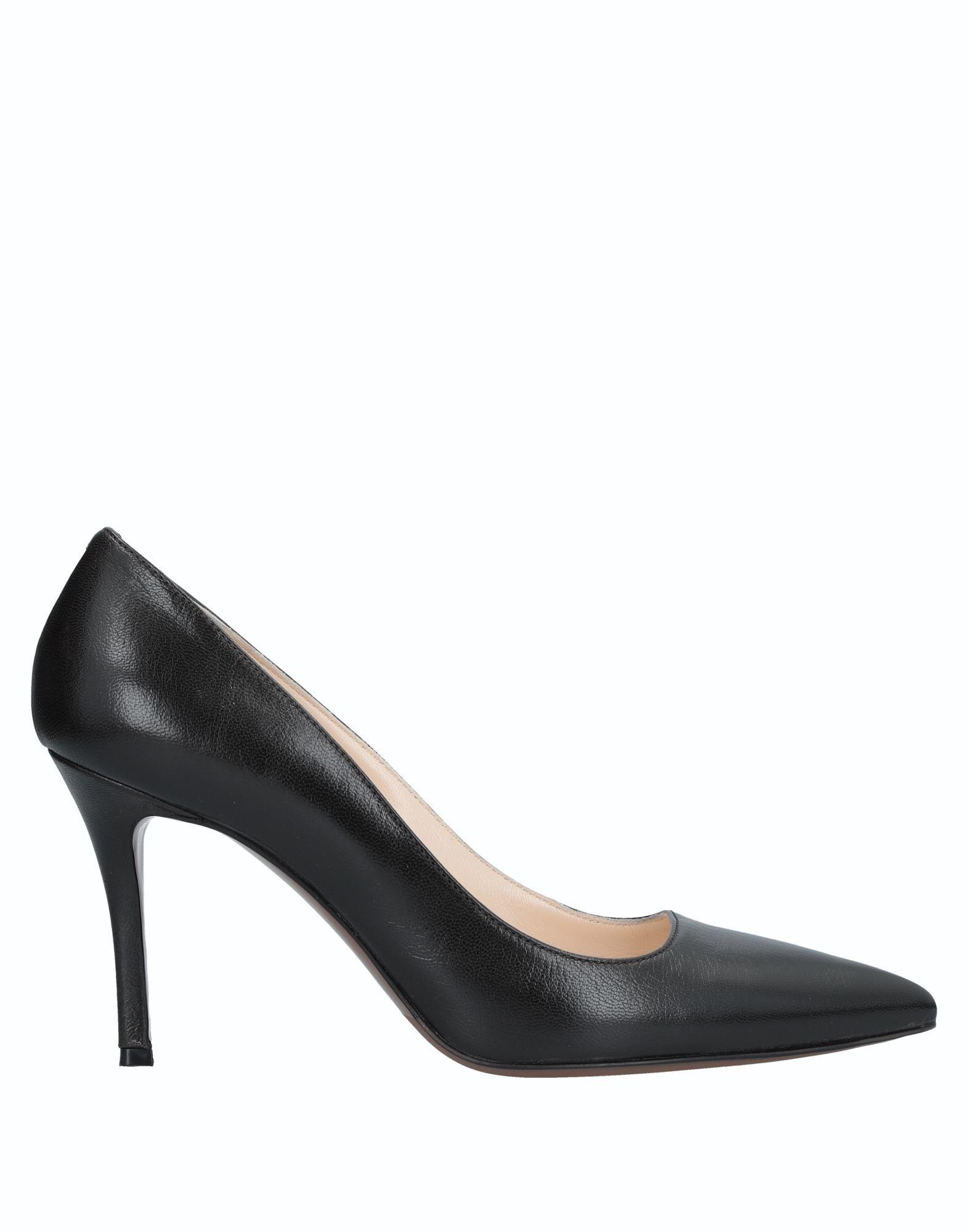 Moda barata y hermosa Zapato De Salón L' Autre Chose Mujer Mujer Chose - Salones L' Autre Chose  Negro f5c69b
