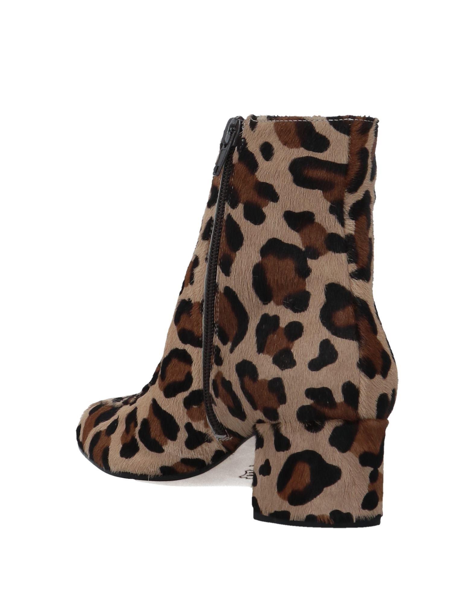 Rabatt Cheville Schuhe Cheville Rabatt Stiefelette Damen  11536991KN f7dd39