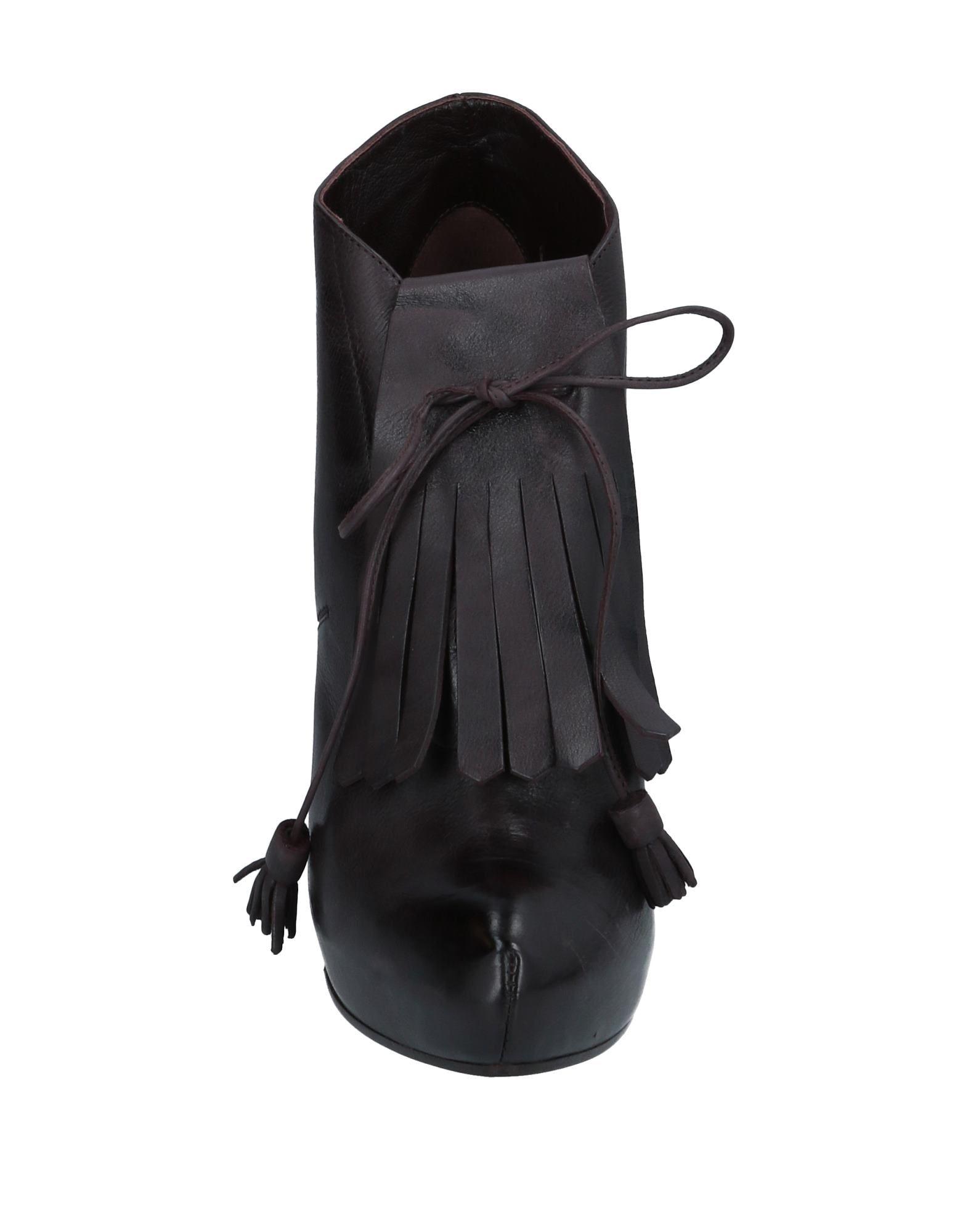 Rabatt Schuhe Schuhe Rabatt Raparo Stiefelette Damen  11536993VH 2ab19f