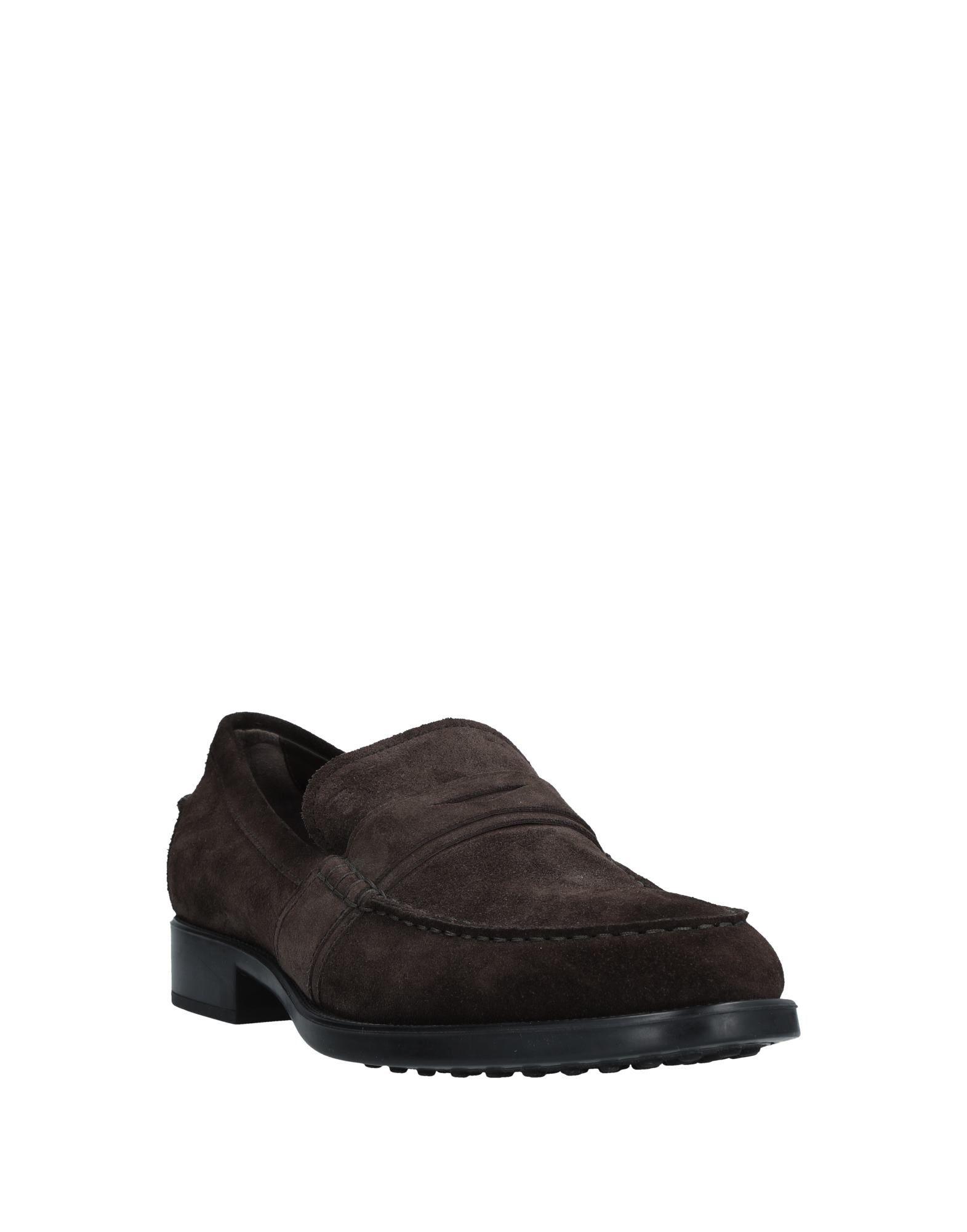 Haltbare Mode billige Schuhe Tod's Mokassins Herren Heiße  11536994BX Heiße Herren Schuhe 3519ac