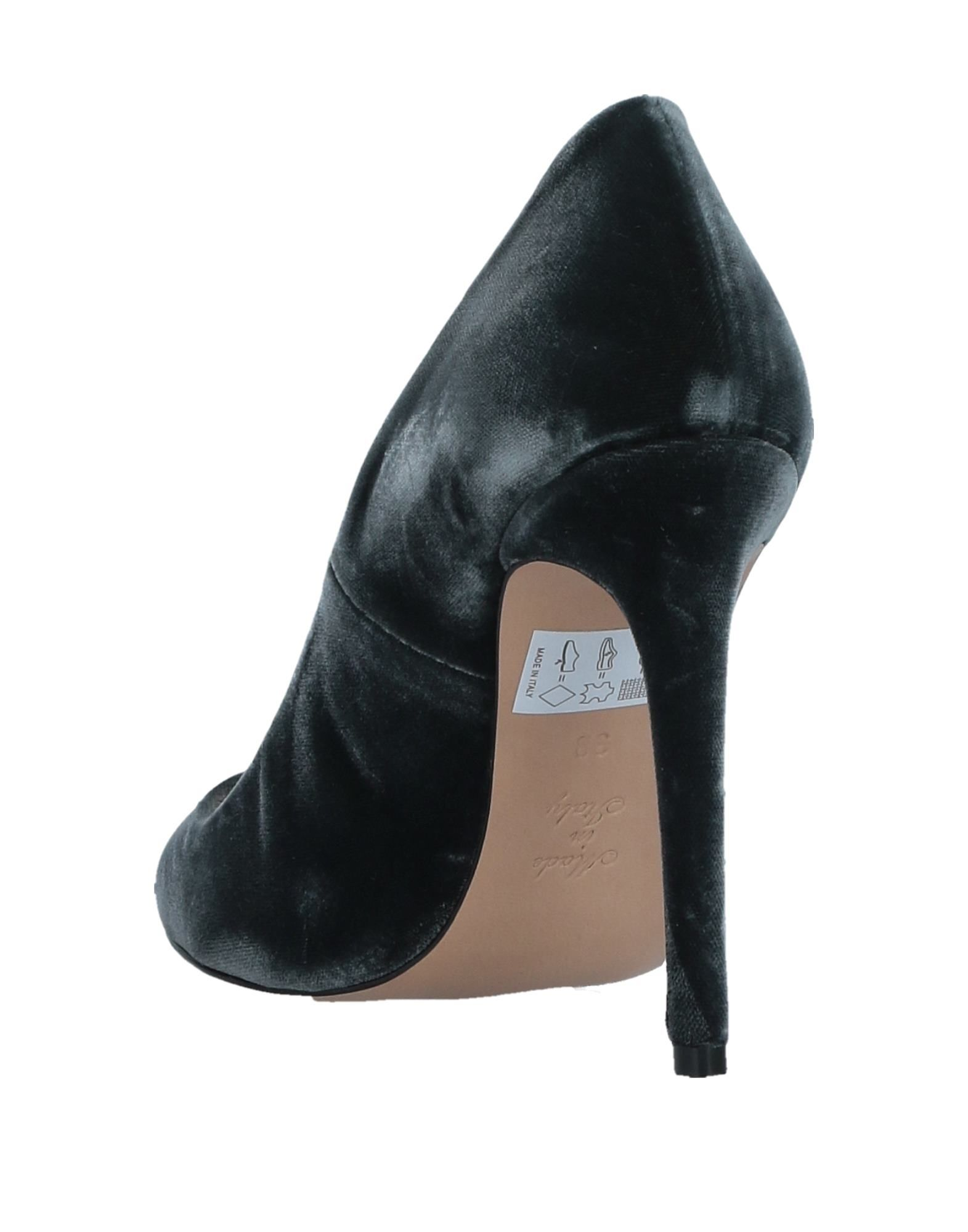 Ovye' By Gute Cristina Lucchi Pumps Damen  11537000KJ Gute By Qualität beliebte Schuhe 6b39e6