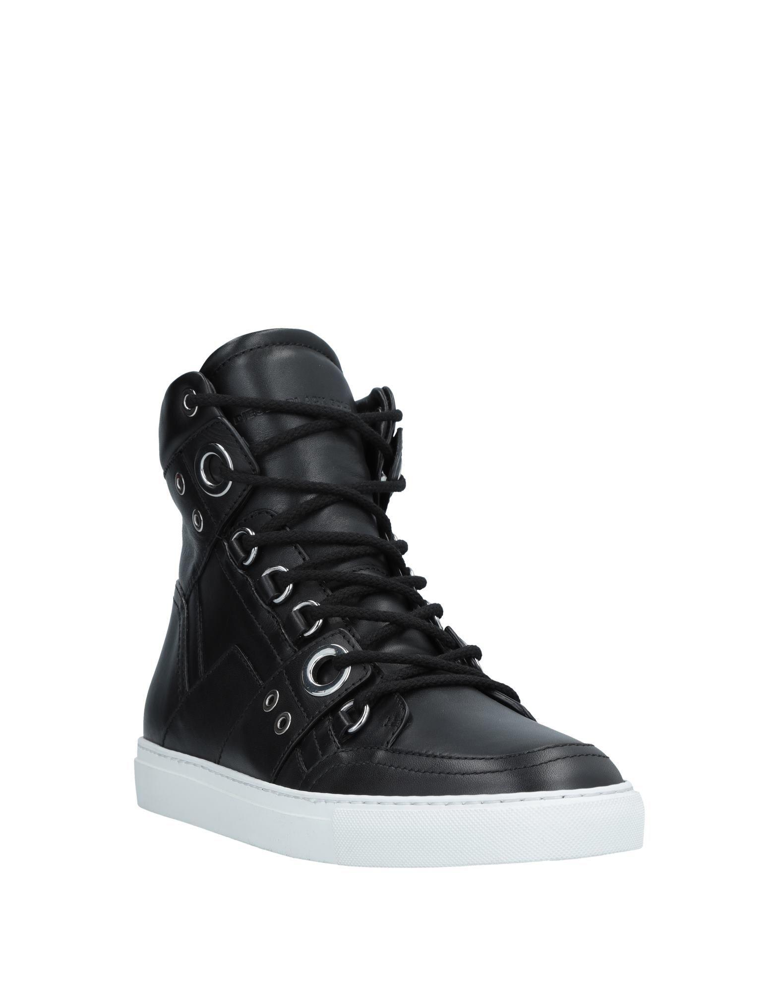 Diesel Black Herren Gold Sneakers Herren Black  11537008ET b0d7ad