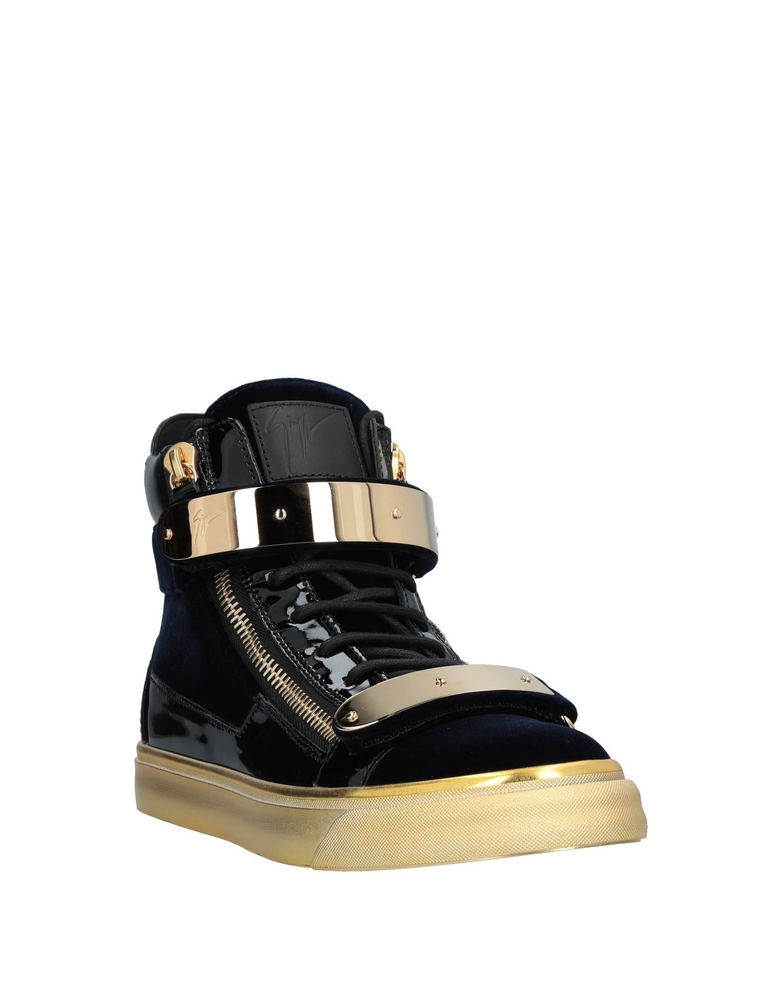 Giuseppe Zanotti Sneakers Herren  Schuhe 11537011DV Gute Qualität beliebte Schuhe  551b0f