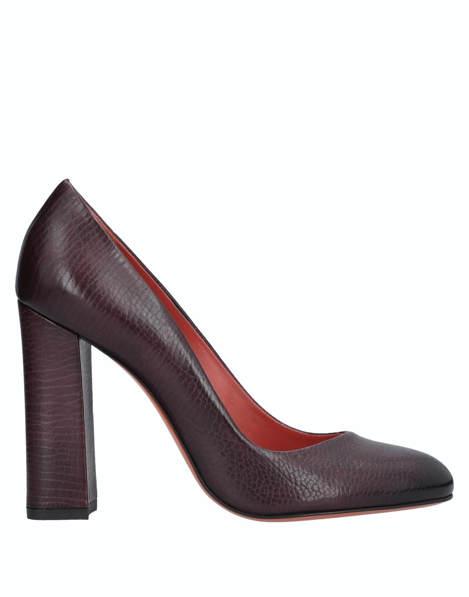 Rabatt Schuhe Santoni Pumps Damen  11537021RX