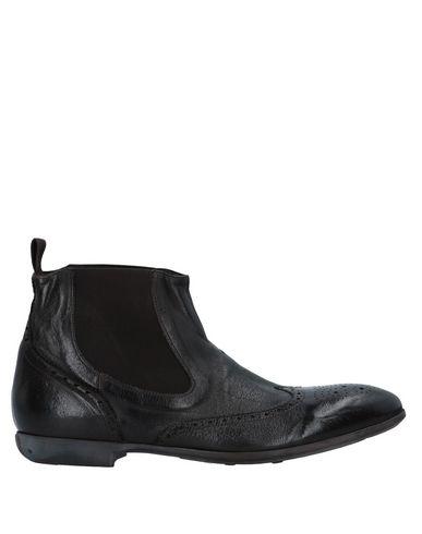 Zapatos de hombre y mujer de Botín promoción por tiempo limitado Botín de Ps By Paul Smith Hombre - Botines Ps By Paul Smith - 11537022LO Negro 6e012e
