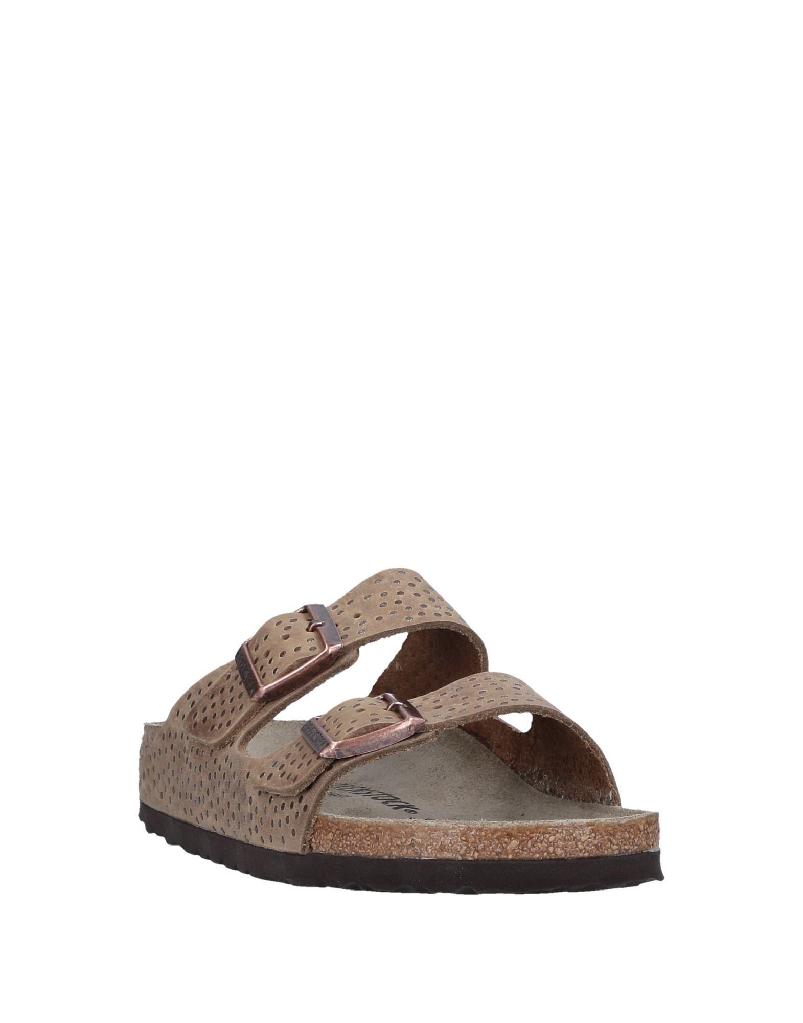 Stilvolle billige Schuhe Birkenstock Sandalen Damen    11537024HJ 7a9cae