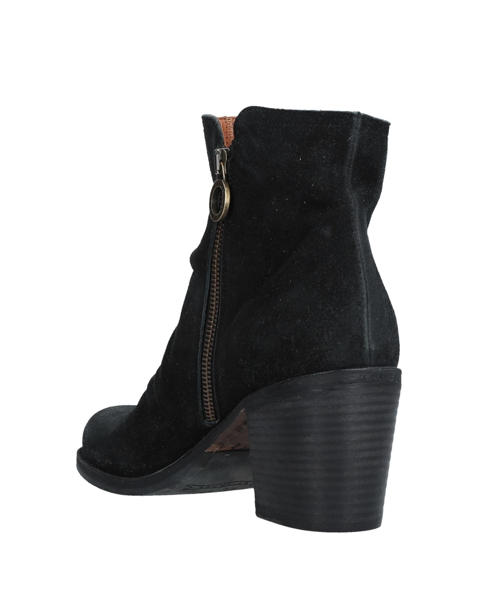 Rabatt Schuhe Fiorentini+Baker Stiefelette Damen  11537035PF