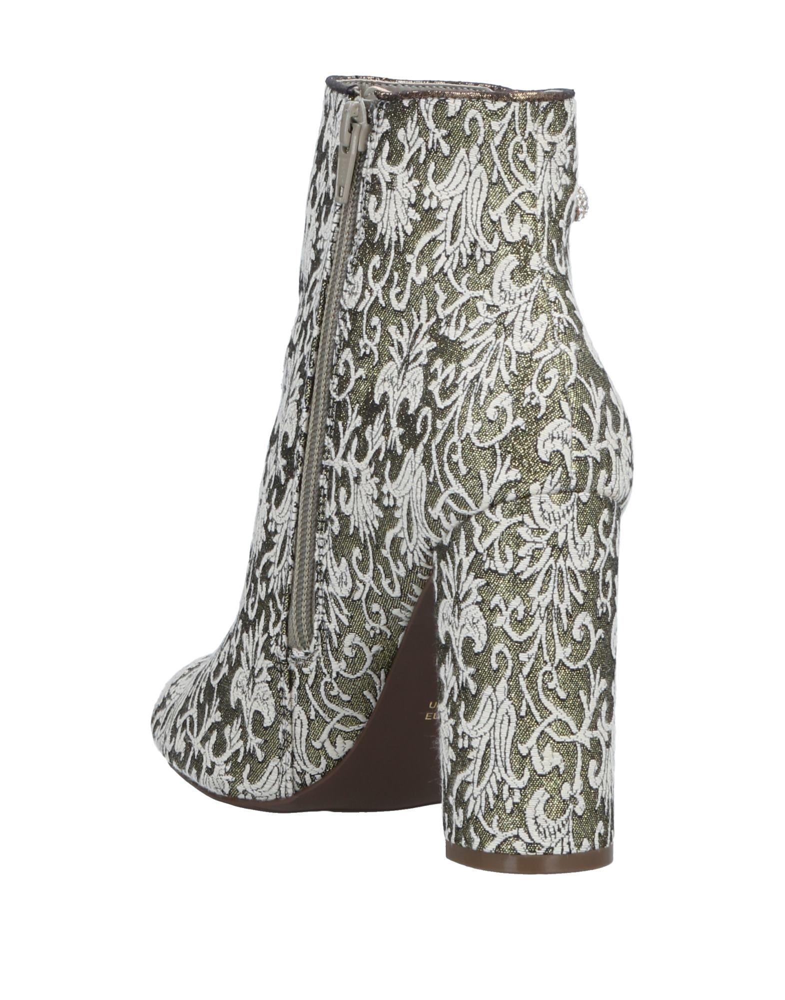 Nina New York Stiefelette Damen  11537039CT Gute Qualität beliebte Schuhe