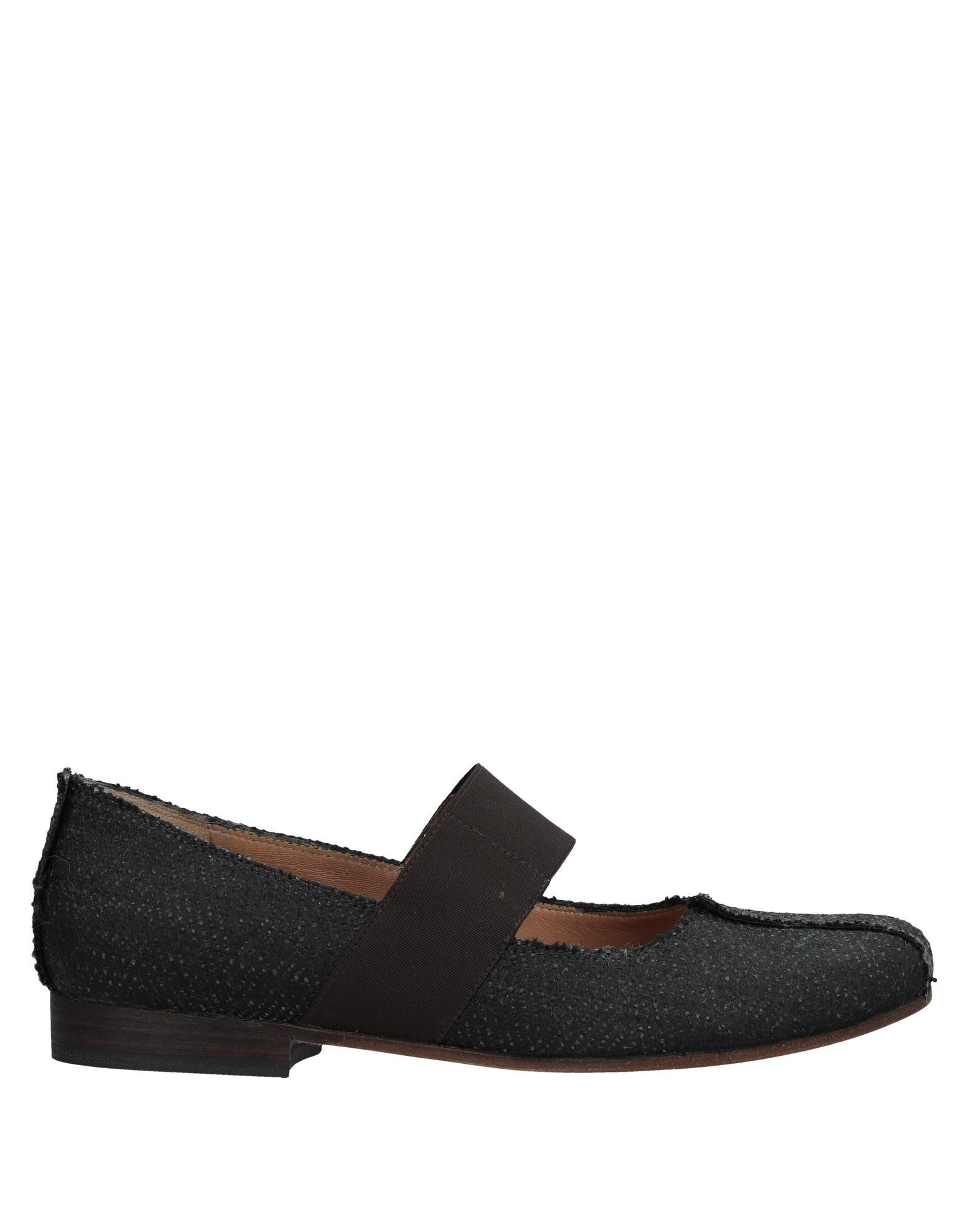 Rabatt Schuhe Marni Ballerinas Damen  11537044XC