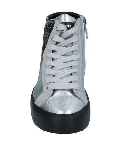 D'acquasparta Sneakers Donna Scarpe Argento