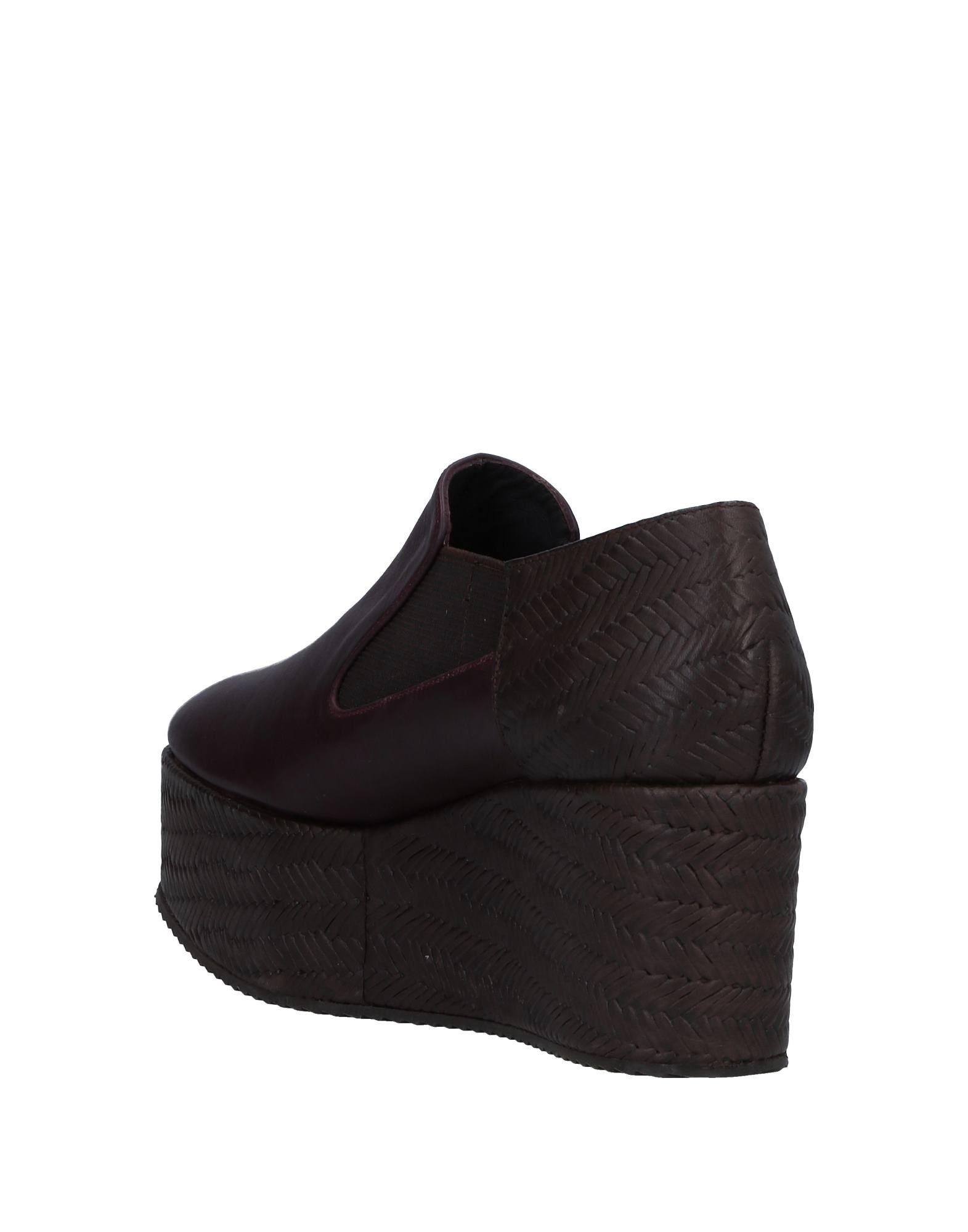 Stilvolle billige  Schuhe Castañer Mokassins Damen  billige 11537057NT 2dcc60