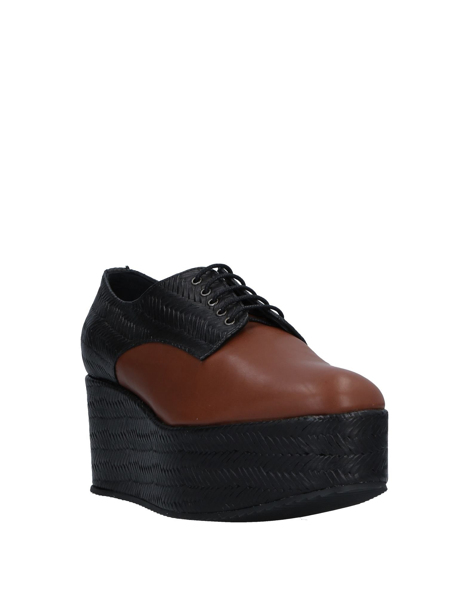 Stilvolle billige  Schuhe Castañer Schnürschuhe Damen  billige 11537061FC 2a3420