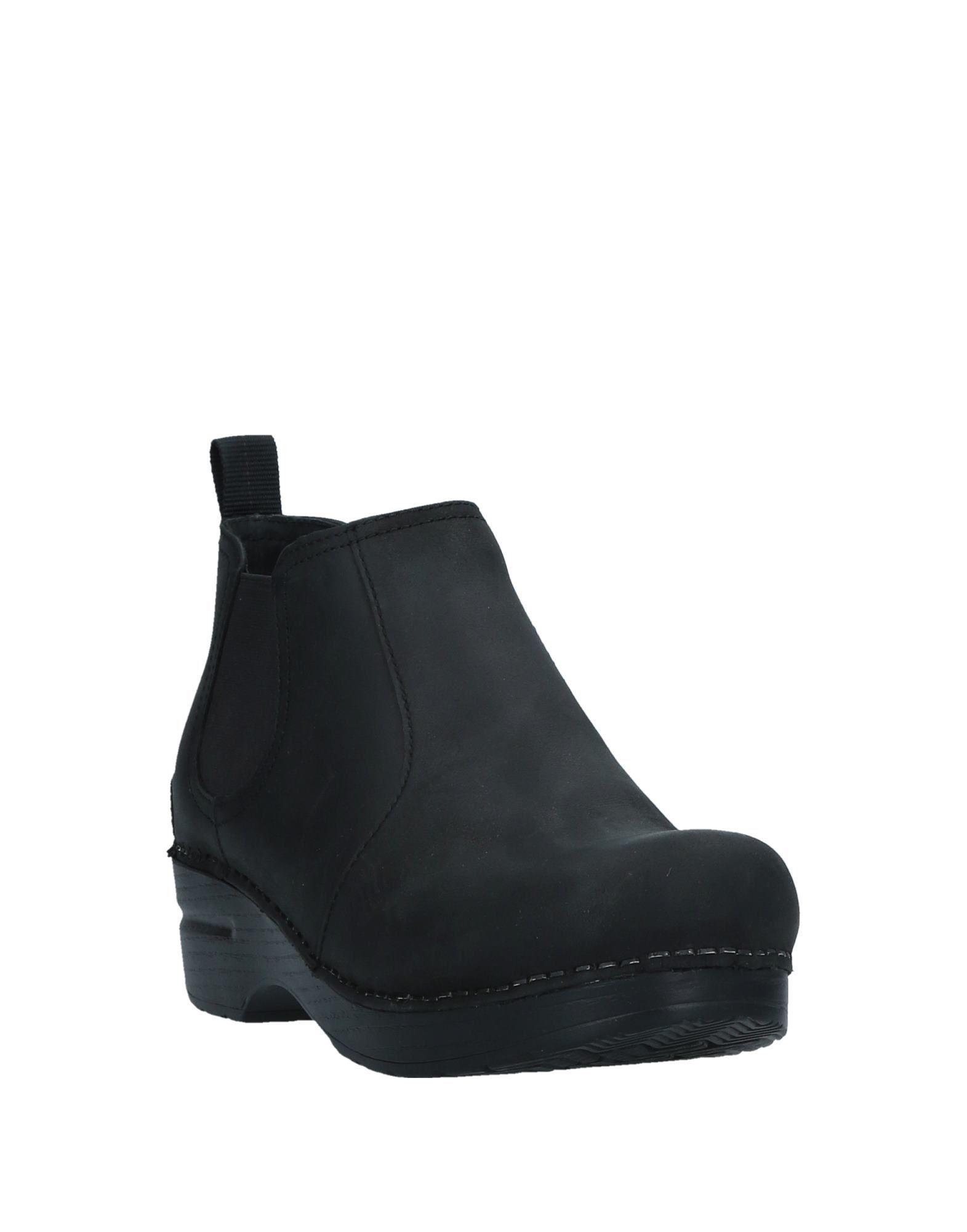 Dansko Chelsea Boots Qualität Damen  11537073LV Gute Qualität Boots beliebte Schuhe c8fa31