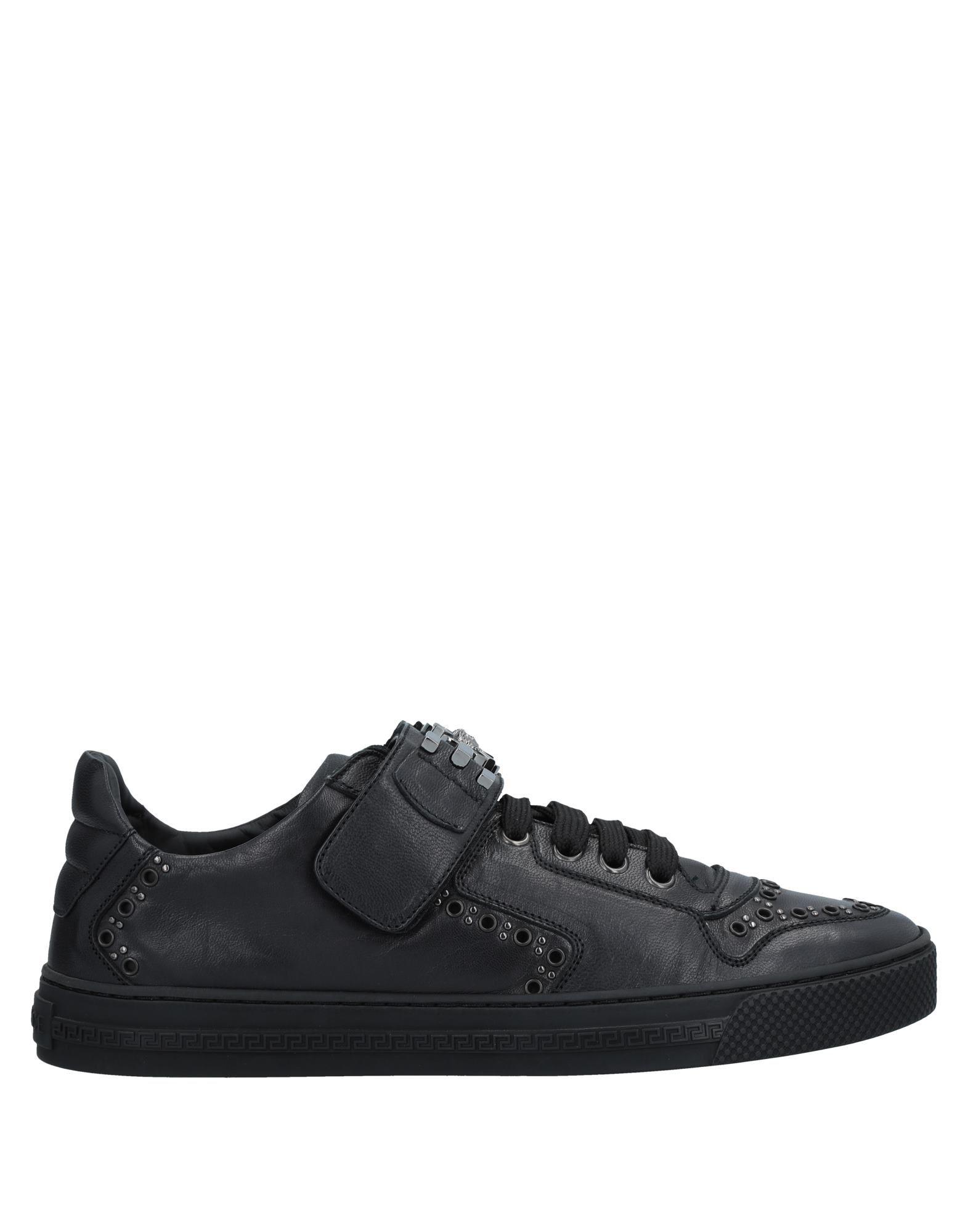 Versace Sneakers Herren  11537074IU Gute Qualität beliebte Schuhe