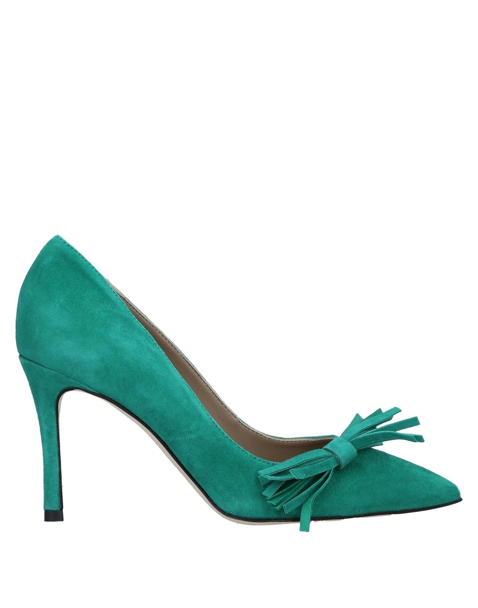 Luca Valentini Pumps strapazierfähige Damen  11537083SVGut aussehende strapazierfähige Pumps Schuhe 9ff615