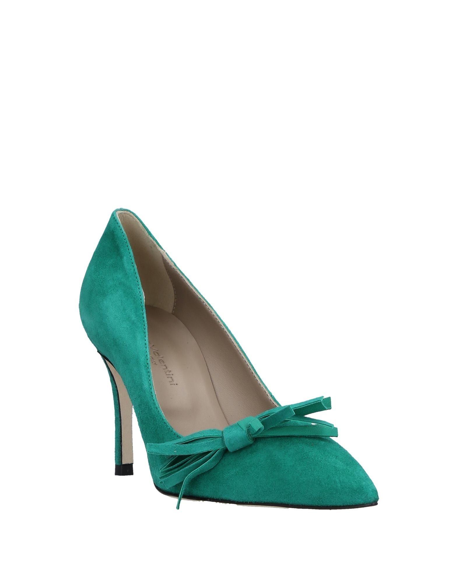 Luca Valentini Pumps Damen  11537083SVGut aussehende strapazierfähige Schuhe
