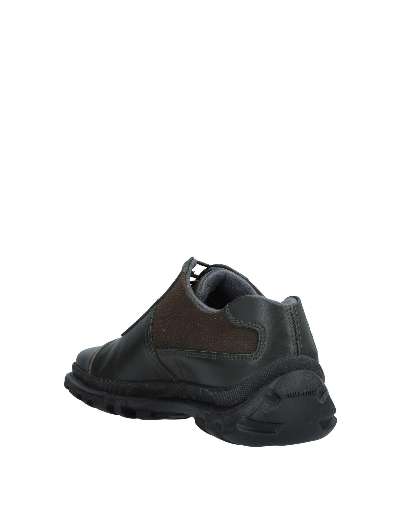 Miu Miu Herren Sneakers Herren Miu  11537085BC  fea3d8