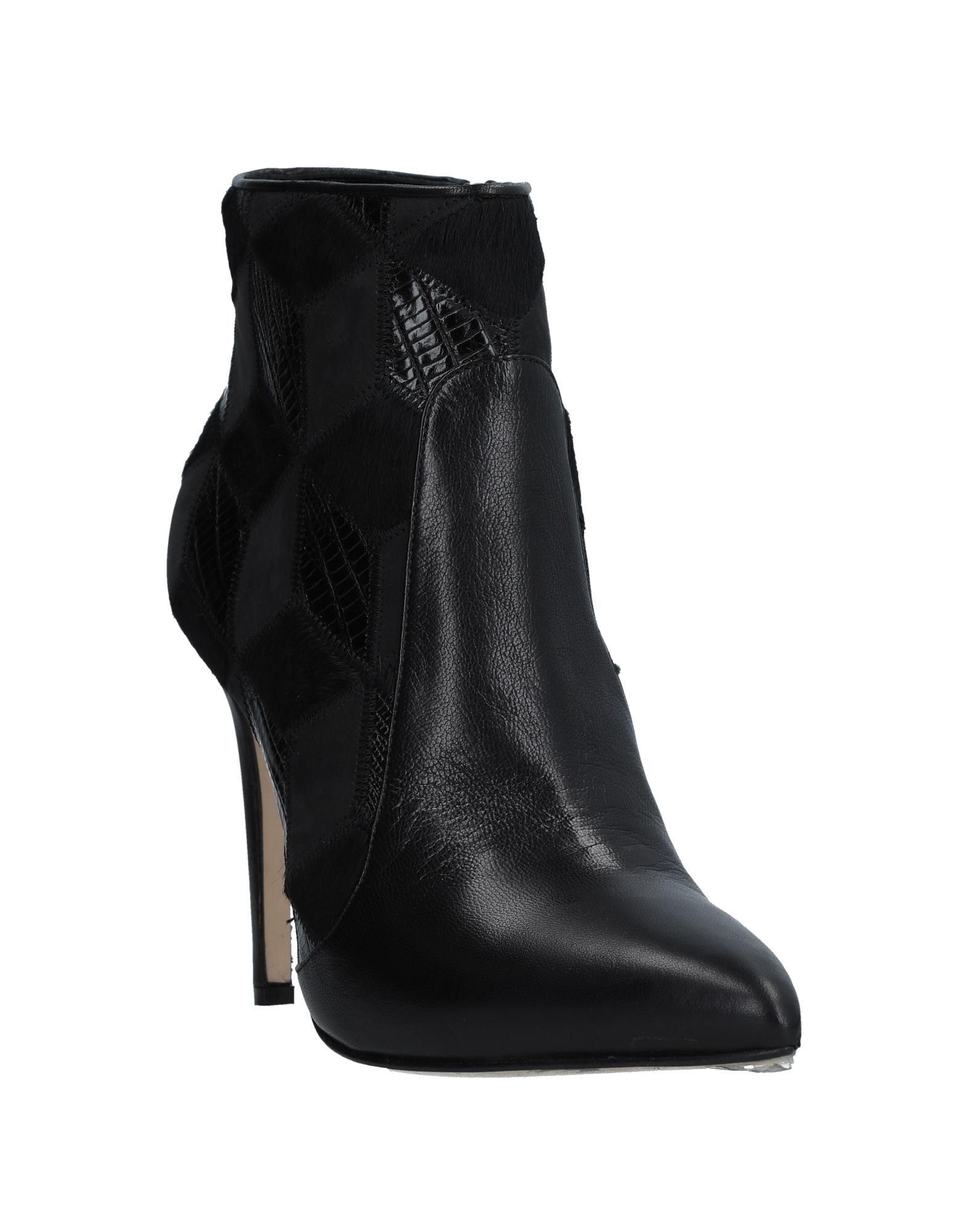 Marella Stiefelette Damen  11537091TDGut Schuhe aussehende strapazierfähige Schuhe 11537091TDGut a7eaef