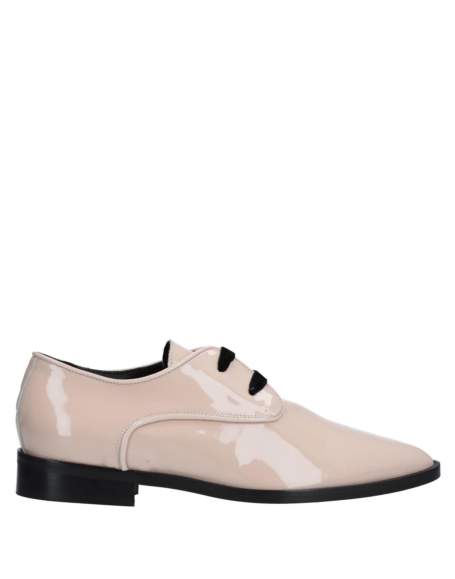 Stringate Maison Shoeshibar Donna - 11537094WU