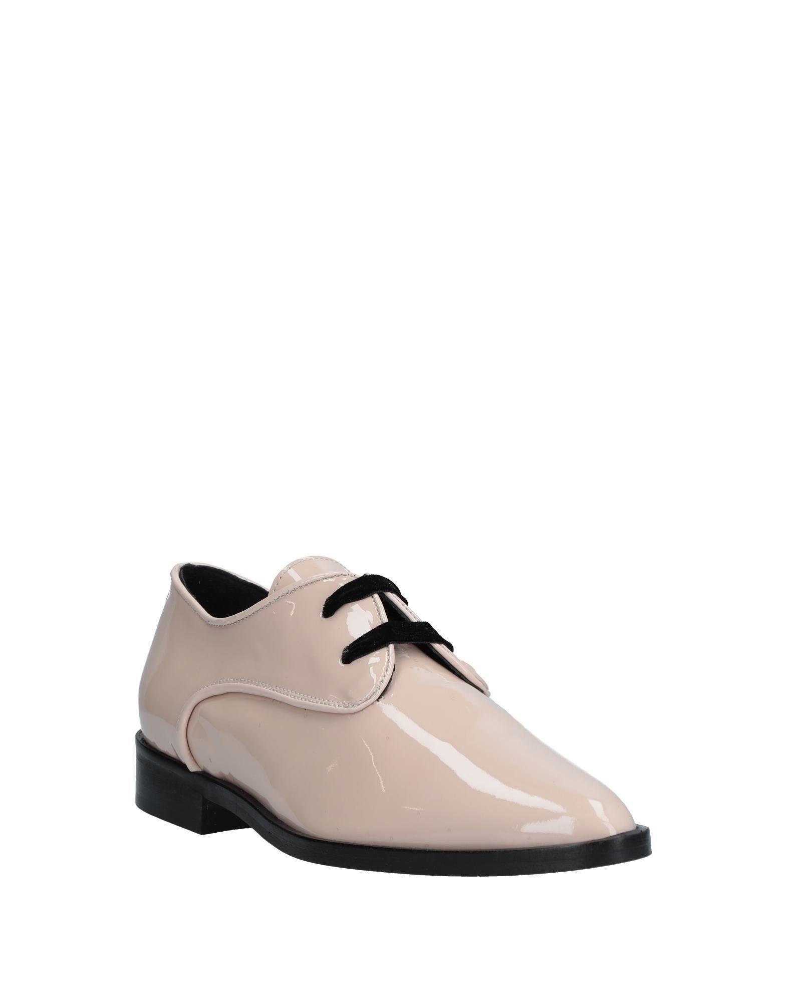 Maison Shoeshibar Schnürschuhe Damen Damen Damen  11537094WU f467ba