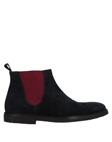 Zapatos con descuento Botín Florsheim Imperial Hombre - Botines Florsheim Imperial - 11537101TE Azul oscuro