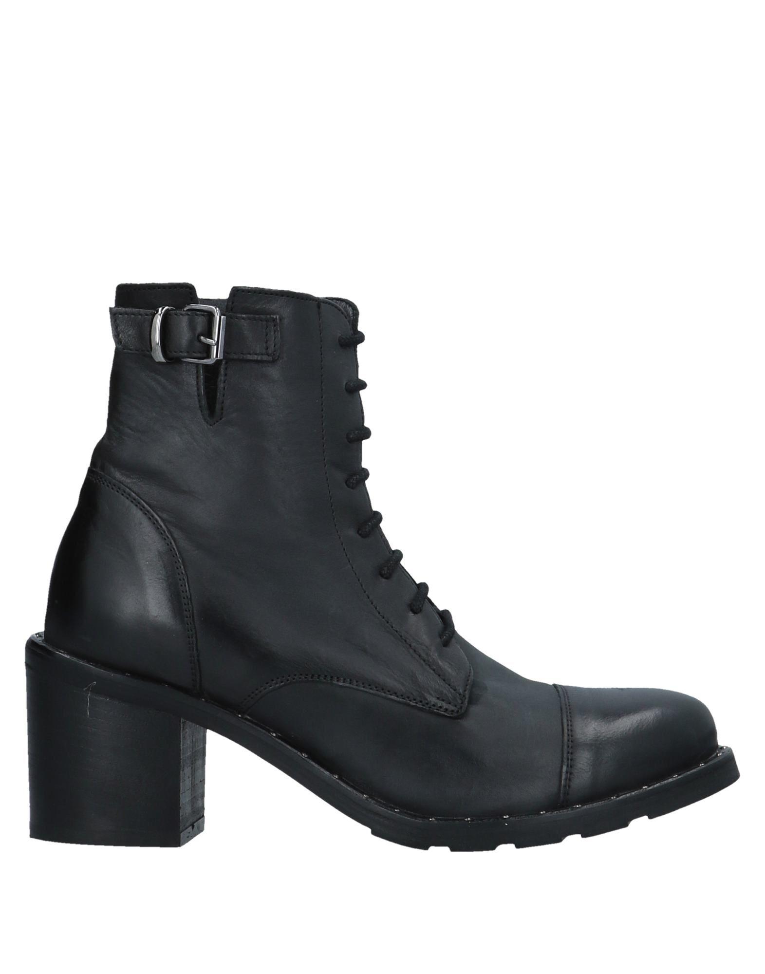 Gaia Shoes Stiefelette Damen  11537102BD Gute Qualität beliebte Schuhe