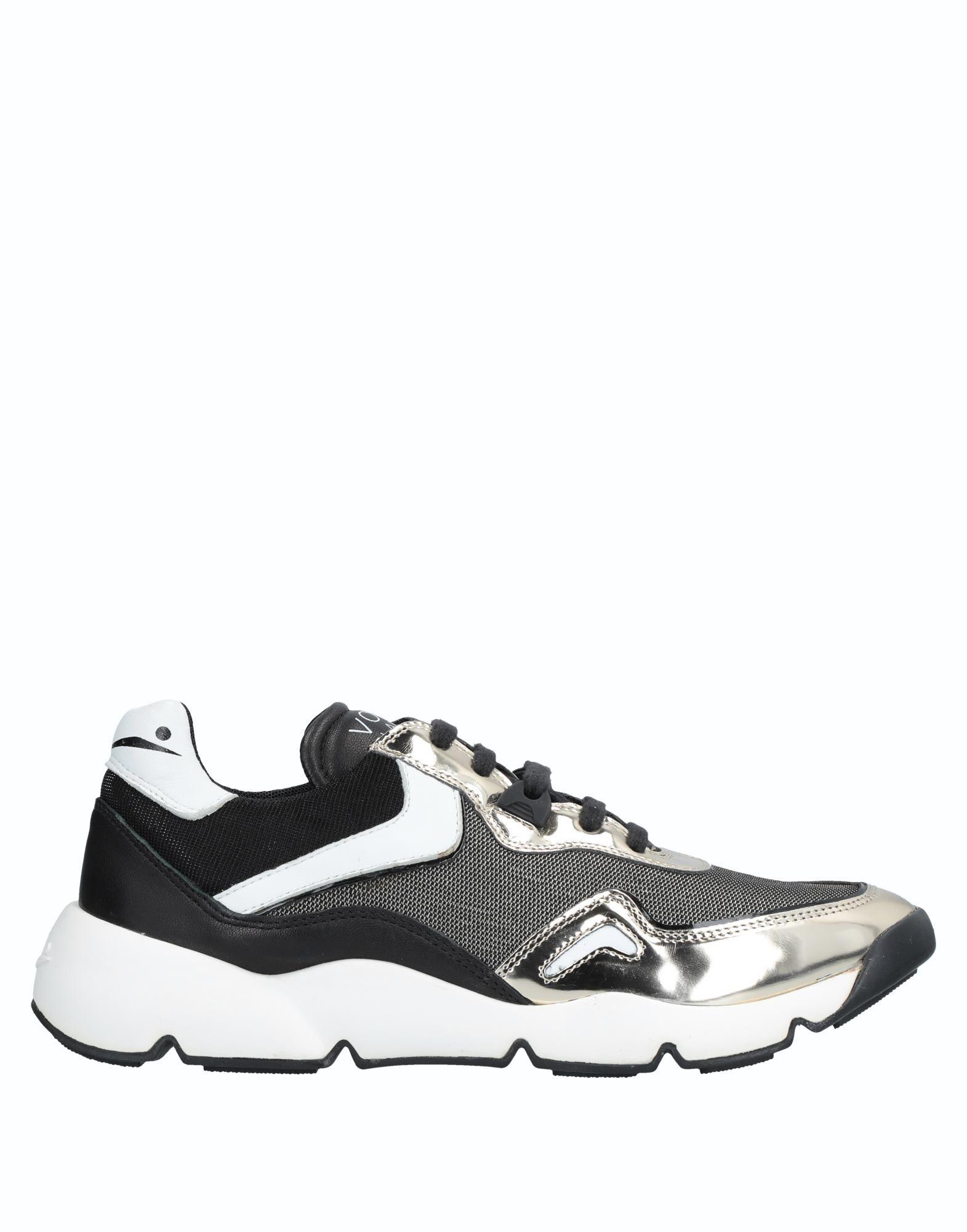 Stilvolle billige Schuhe Voile Blanche Sneakers Damen  11537111LD