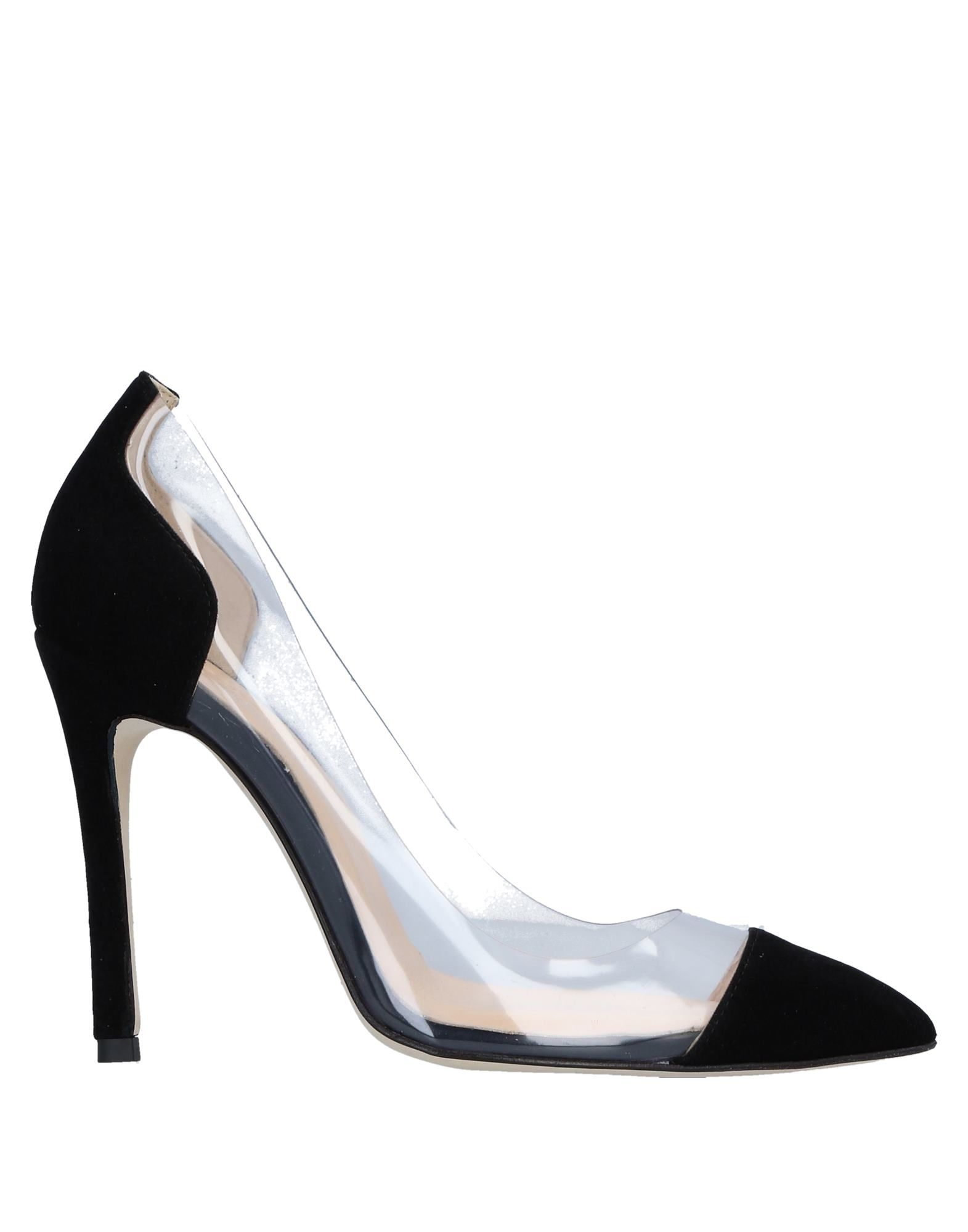 Luca Valentini Pumps Damen  11537121XG Neue Schuhe