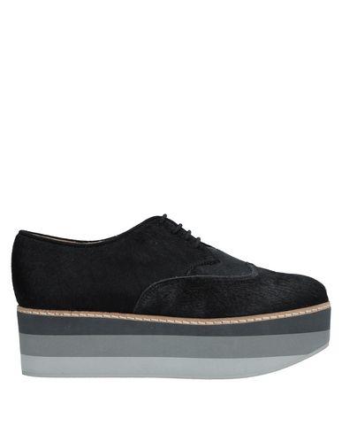 Zapato De - Cordones Susana Traca Mujer - De Zapatos De Cordones Susana Traca - 11537122FA Negro 01265f