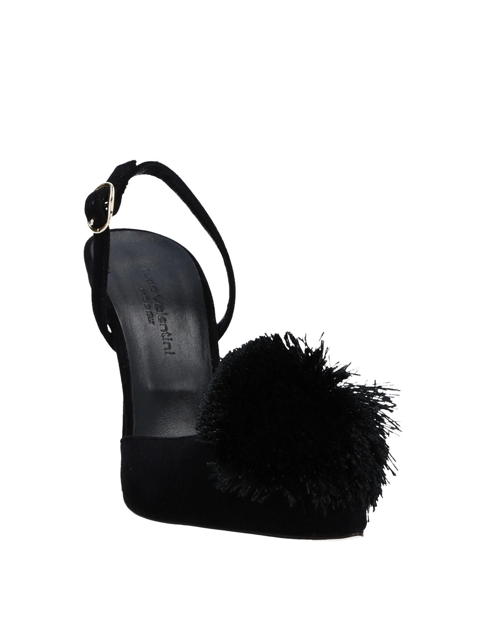 Luca Valentini Pumps Damen  11537133HDGut aussehende strapazierfähige Schuhe