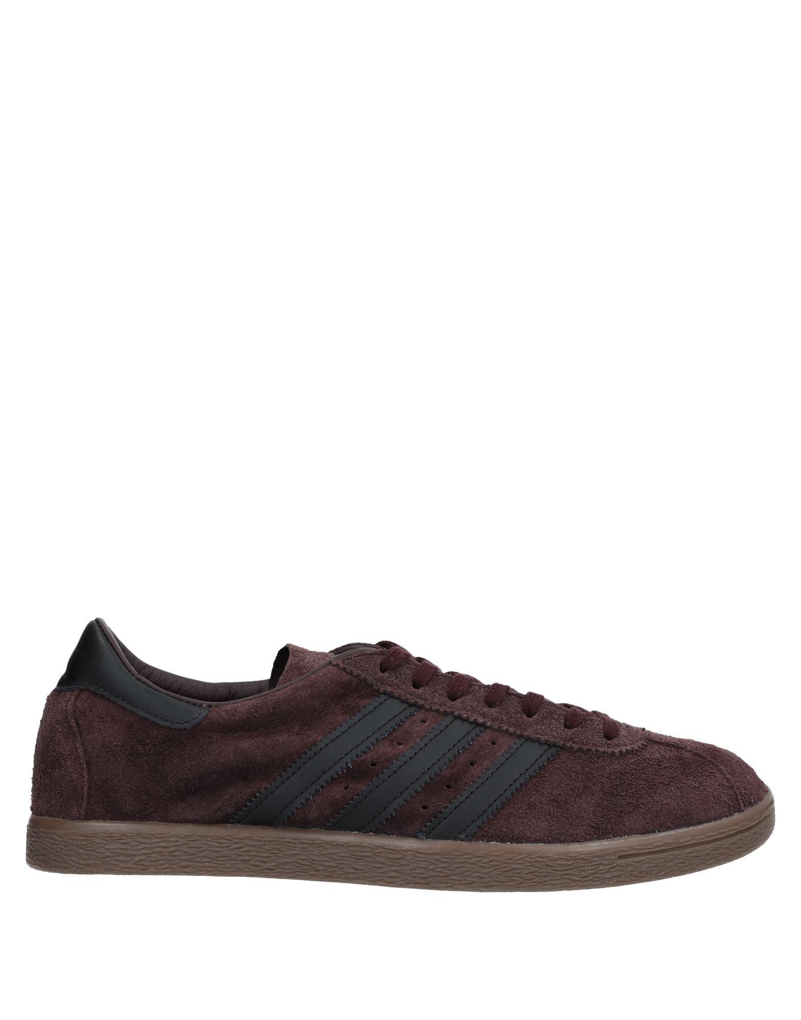 Rabatt echte Schuhe Adidas Originals Sneakers Herren  11537141JE