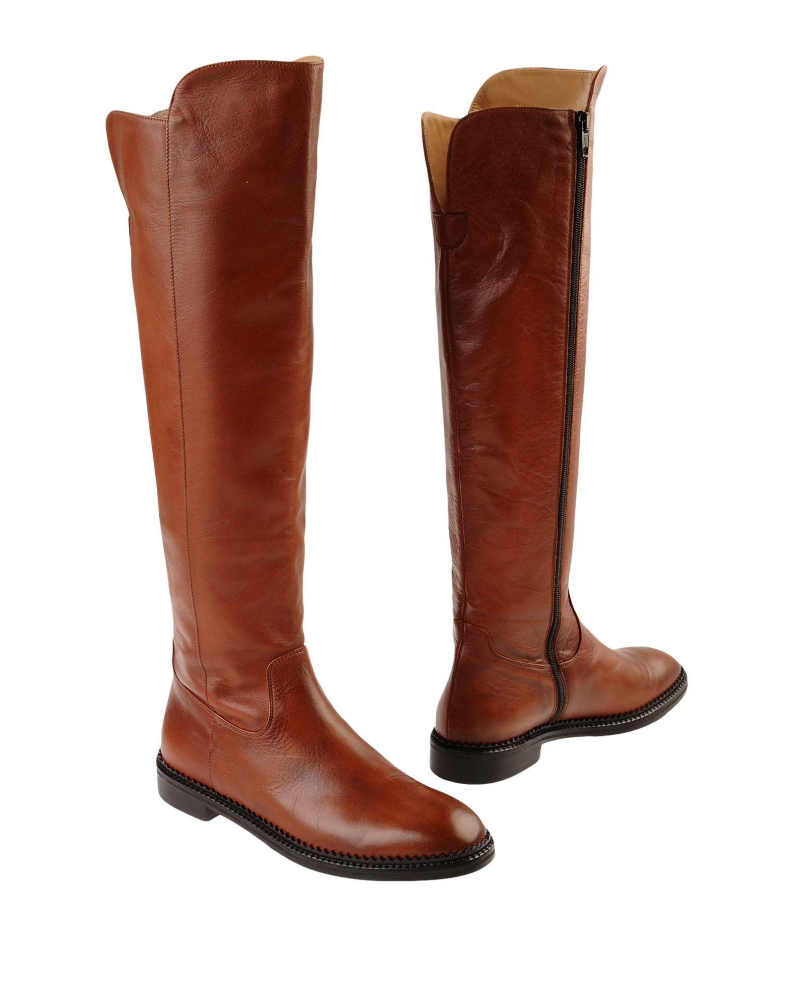 Stiefel 8 By   damen - 11537152IH