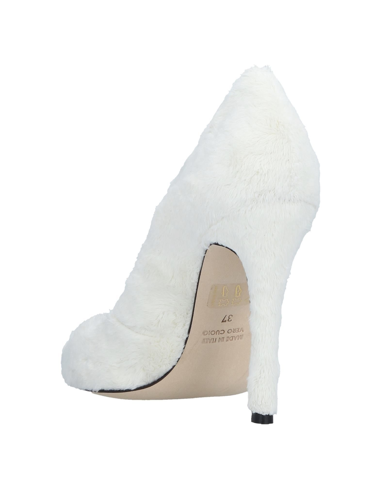 Stilvolle Pumps billige Schuhe Luca Valentini Pumps Stilvolle Damen  11537157GC 0edc97