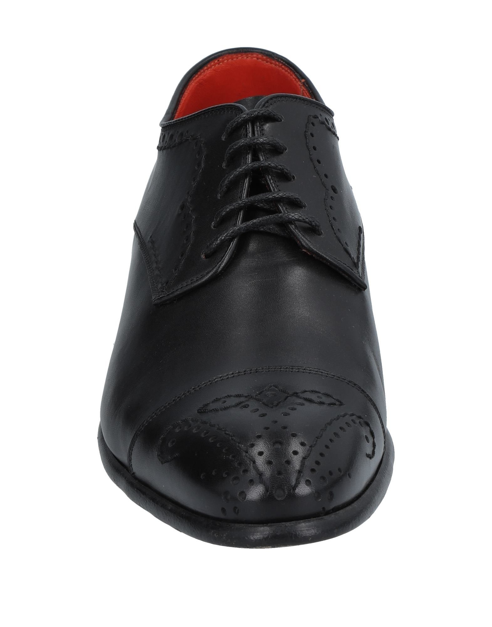 Botti Schnürschuhe Schnürschuhe Botti Herren  11537158AD Heiße Schuhe 71e957