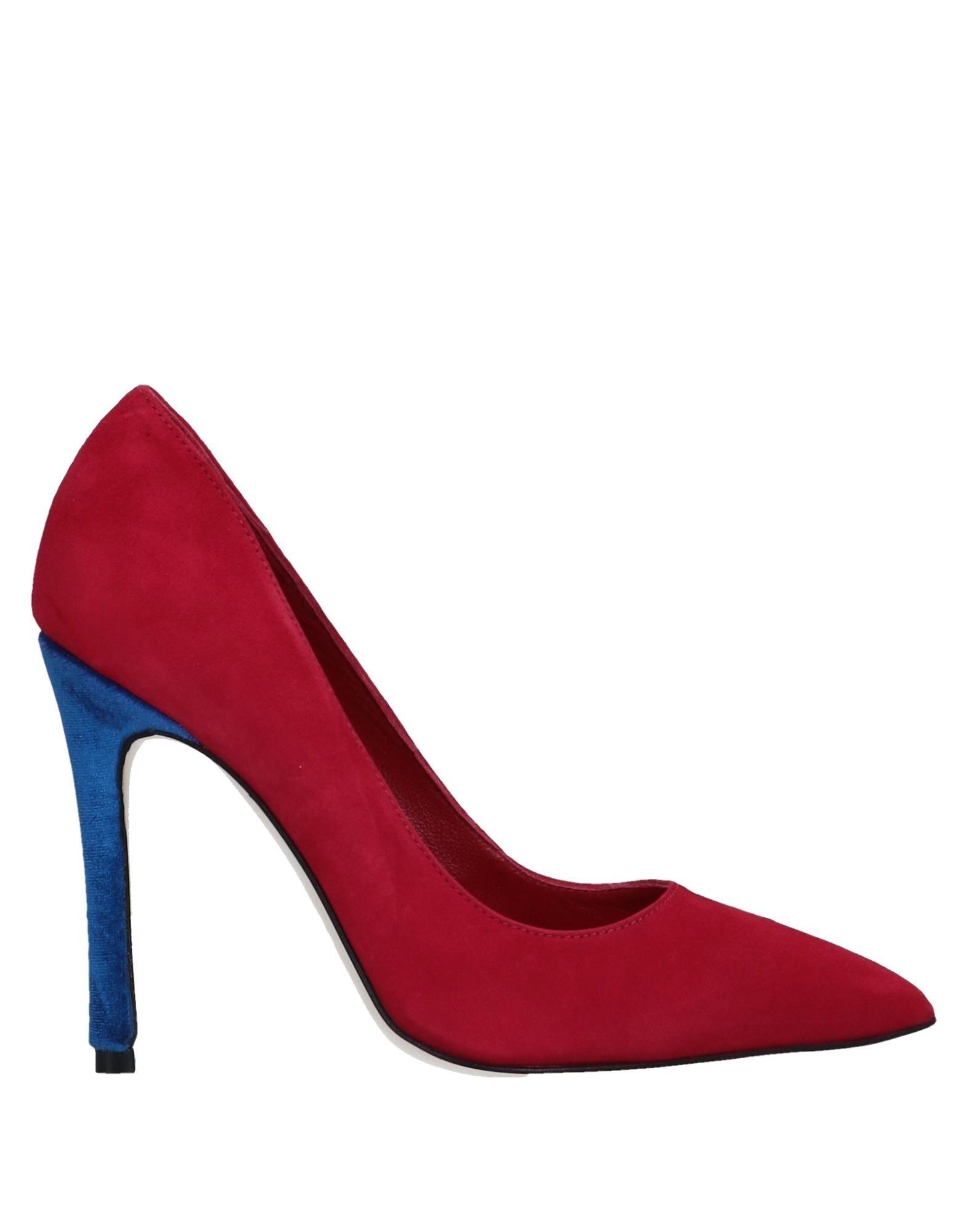 Stilvolle billige Schuhe Damen Luca Valentini Pumps Damen Schuhe  11537159FF 512102