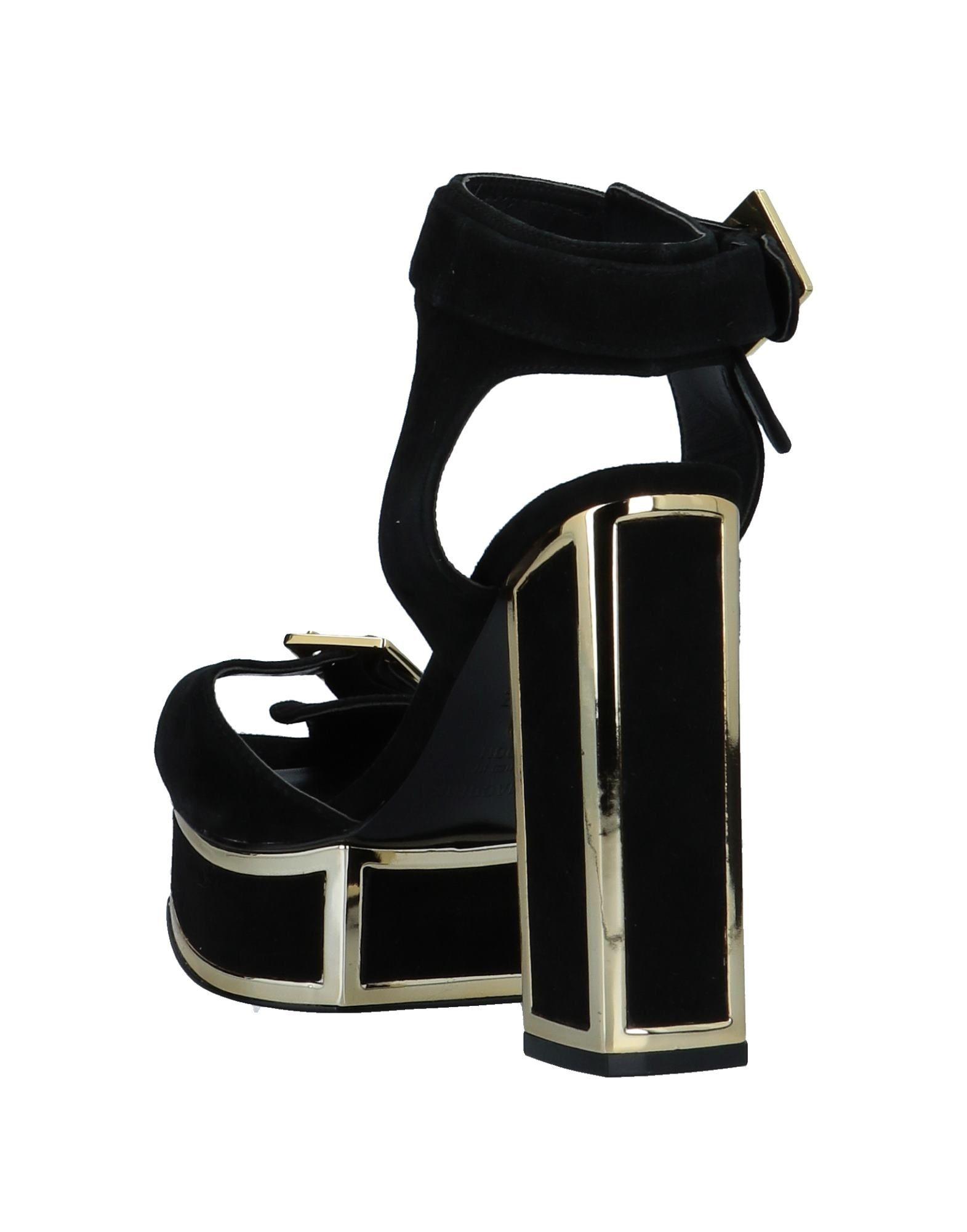 Stilvolle billige Schuhe Kat Maconie Sandalen Damen  11537168MA