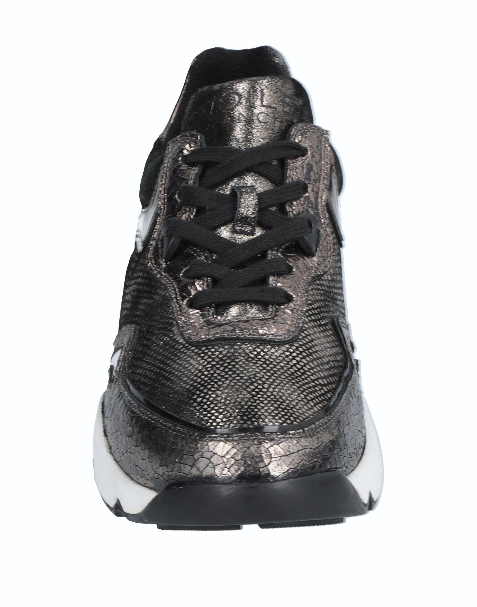 Stilvolle billige Schuhe Voile Blanche 11537170KE Sneakers Damen  11537170KE Blanche edd298