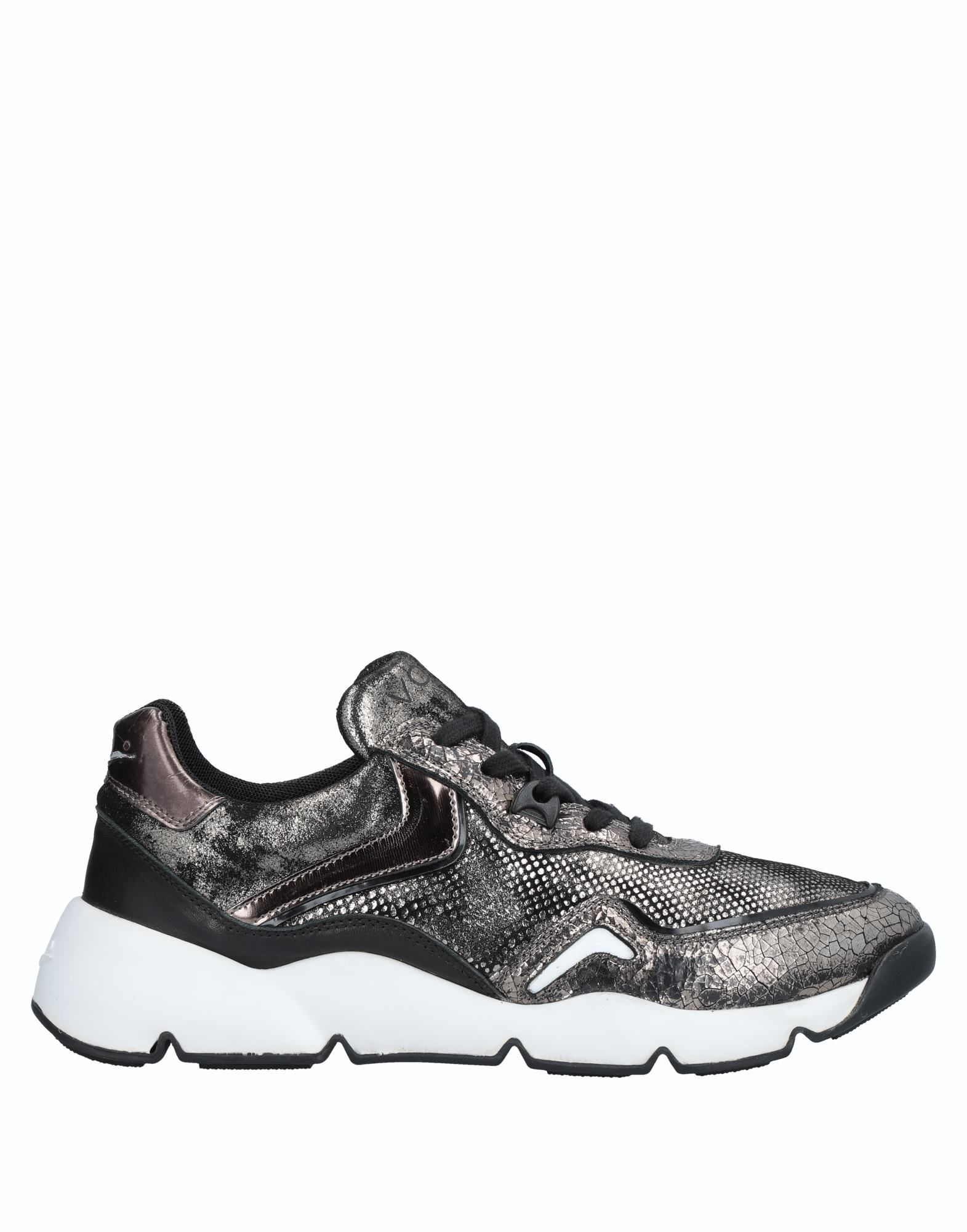 Sneakers Voile Blanche Donna - 11537170KE