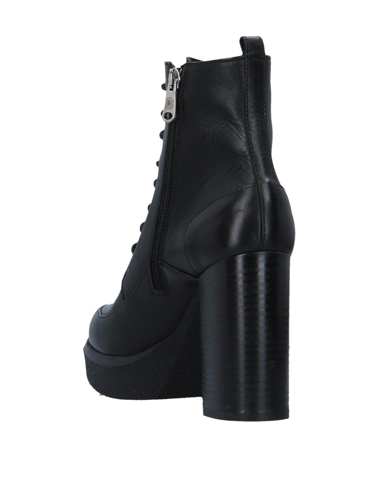 Gut um billige Schuhe Damen zu tragenJanet Sport Stiefelette Damen Schuhe  11537196DS 9842c2