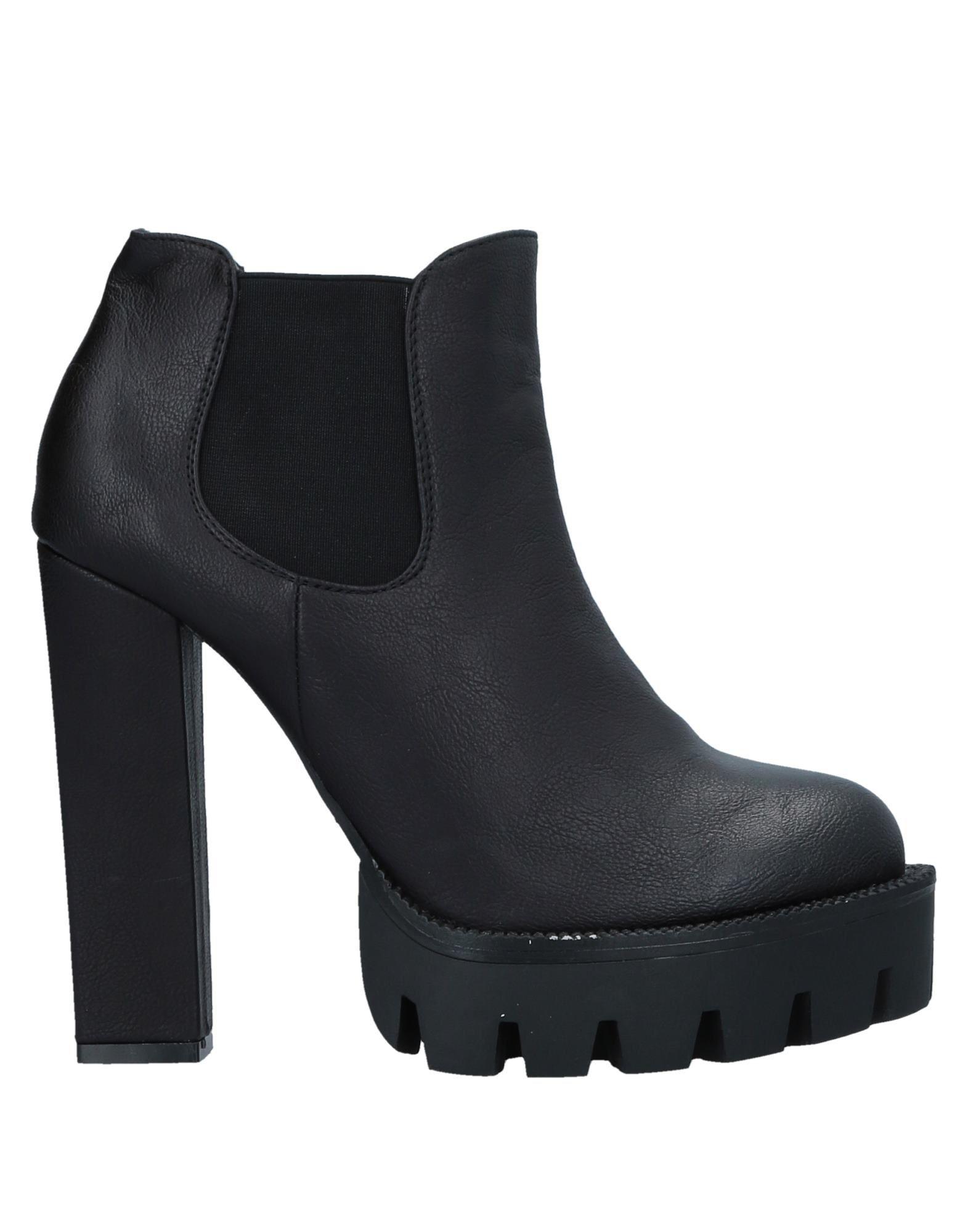 Gioiosita Stiefelette Damen  11537197LV Gute Qualität beliebte Schuhe
