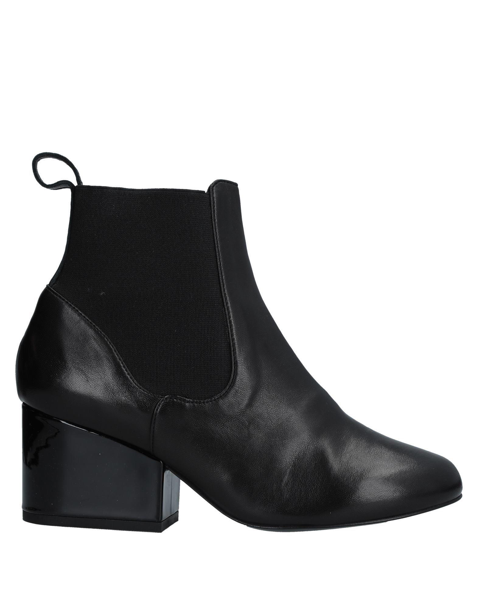 Robert Clergerie Chelsea Boots Damen Schuhe  11537212CDGünstige gut aussehende Schuhe Damen 199571