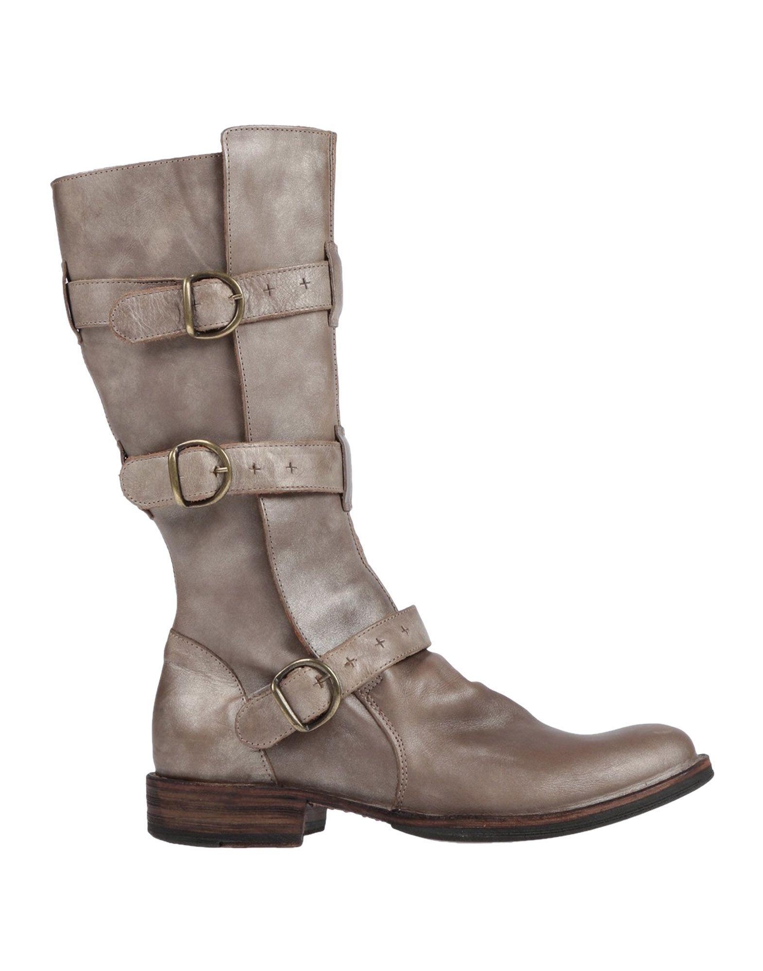 Rabatt Schuhe Fiorentini+Baker Stiefel Damen  11537214UP