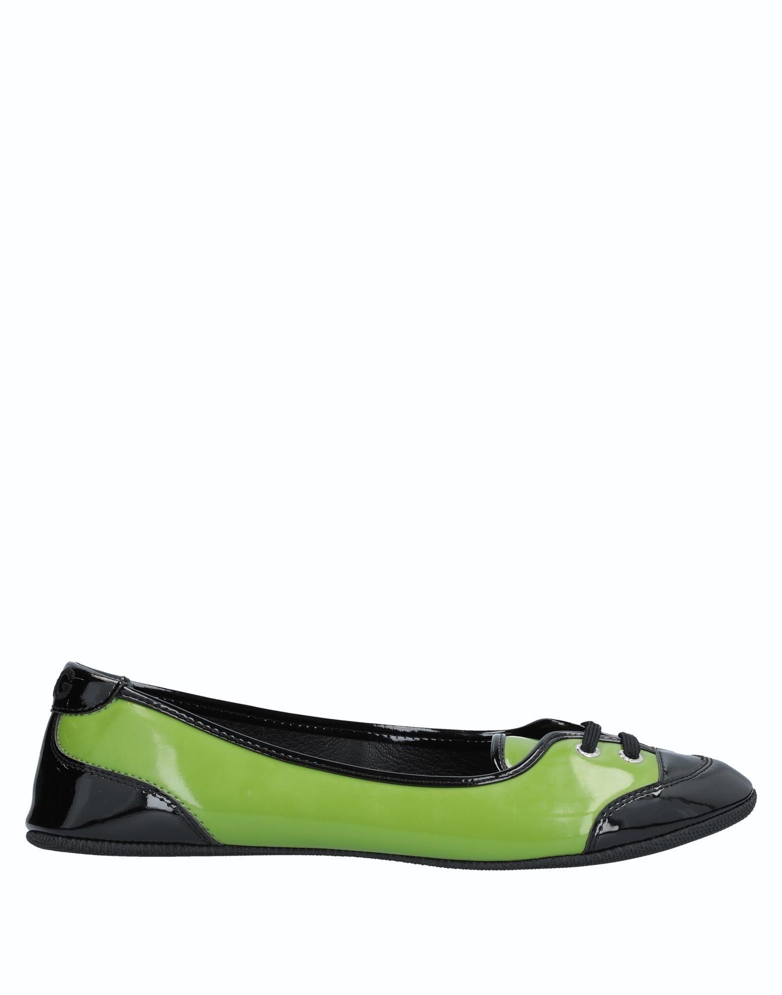 Dolce & Gabbana Ballerinas Damen Schuhe  11537217WPGünstige gut aussehende Schuhe Damen 2ddb5a