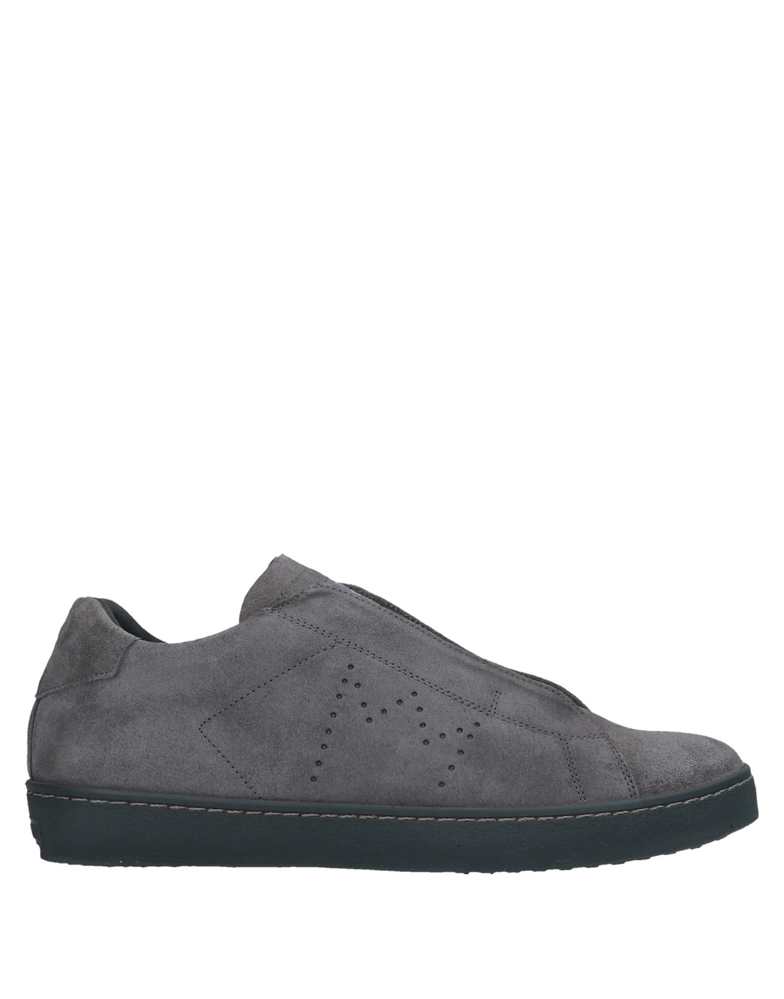 Leather Crown Sneakers Herren  11537222UC Gute Qualität beliebte Schuhe