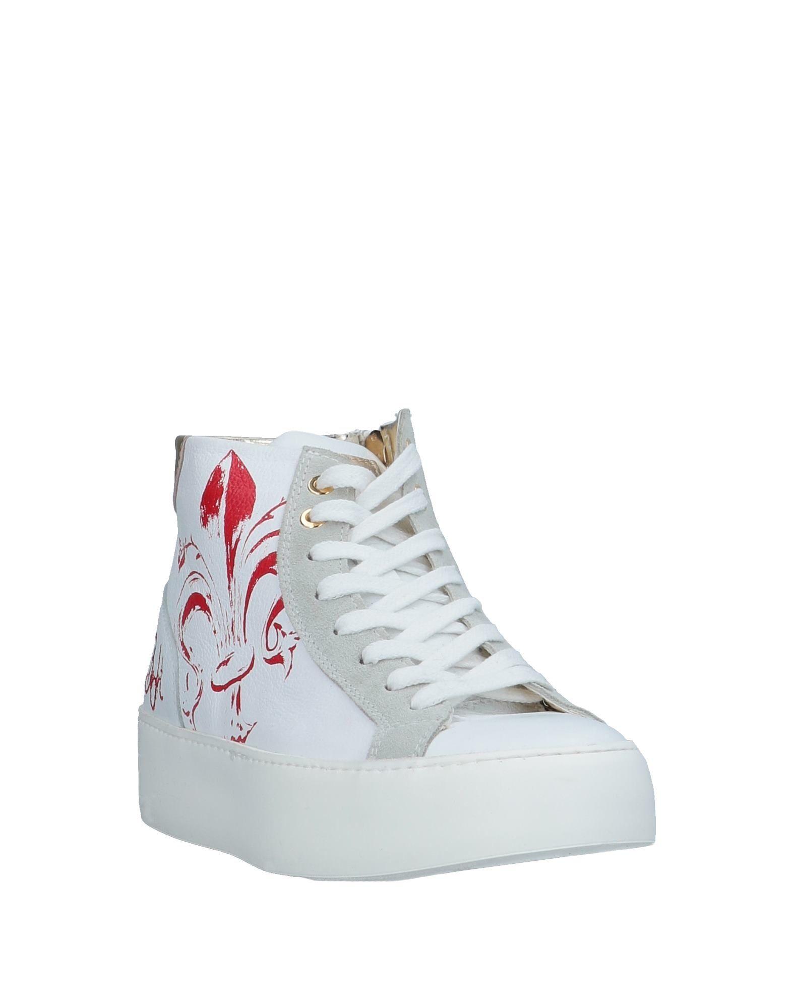 Gut tragenD'Acquasparta um billige Schuhe zu tragenD'Acquasparta Gut Sneakers Damen  11537239VG 7acee6