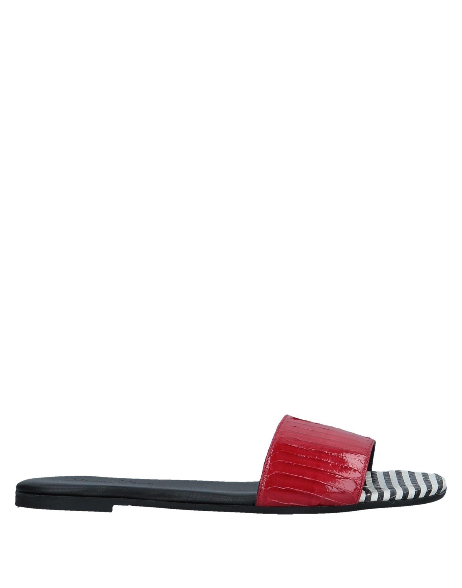 Doriamaria Sandalen Damen  11537241QK Gute Qualität beliebte Schuhe