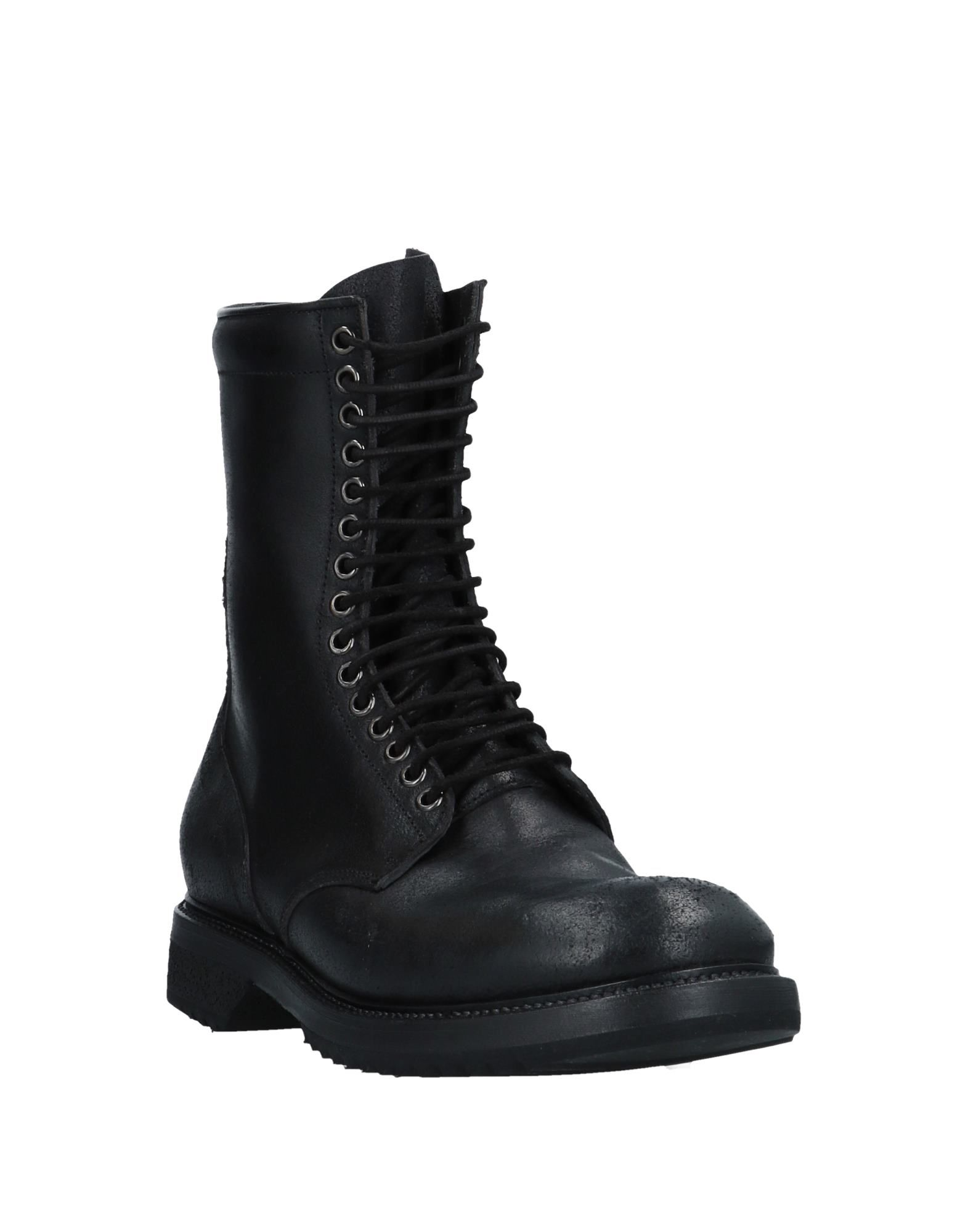 Rick Owens Stiefelette 11537242AE Herren  11537242AE Stiefelette Neue Schuhe 998453