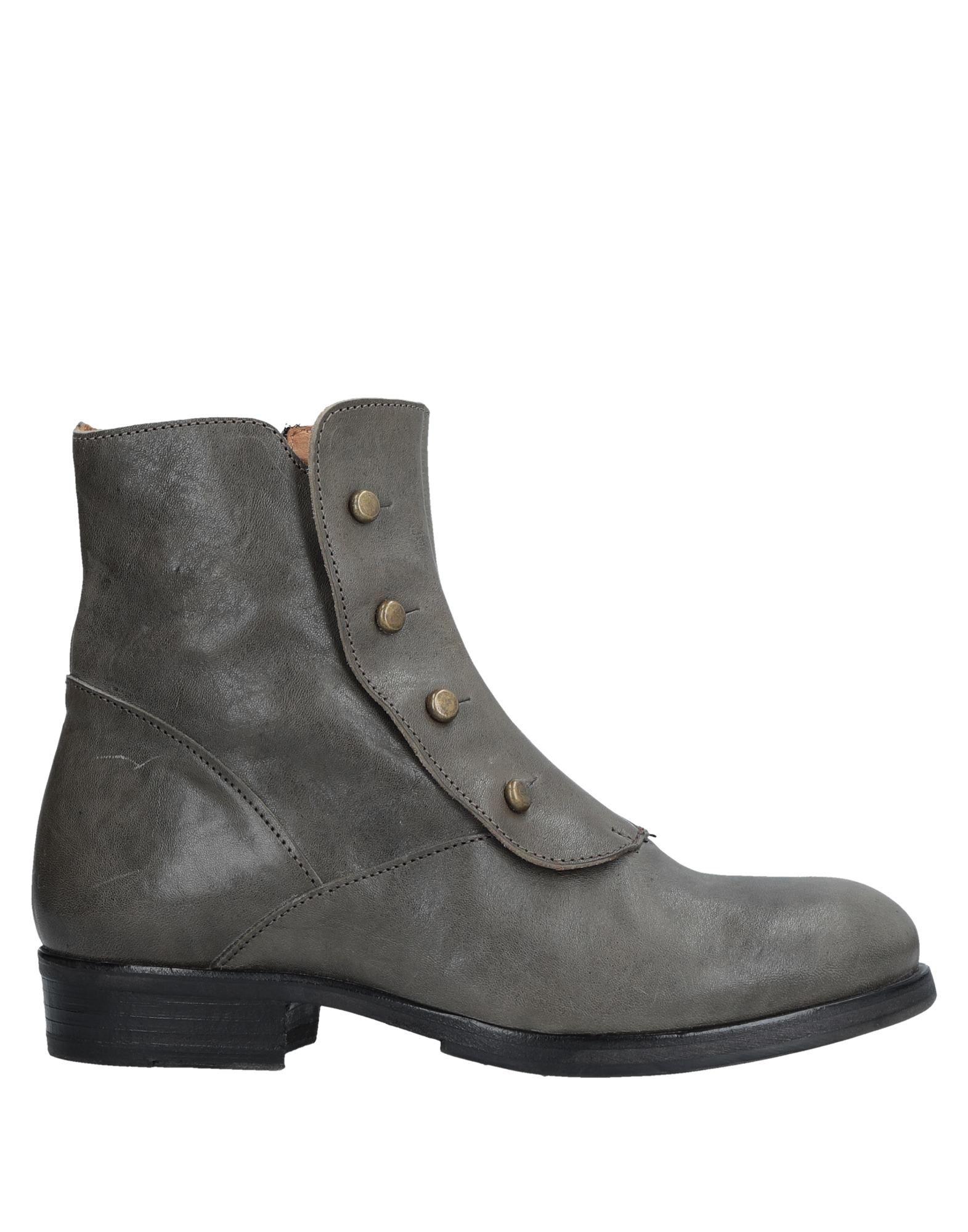 Rabatt Schuhe 11537245EE Fiorentini+Baker Stiefelette Damen  11537245EE Schuhe 860e13